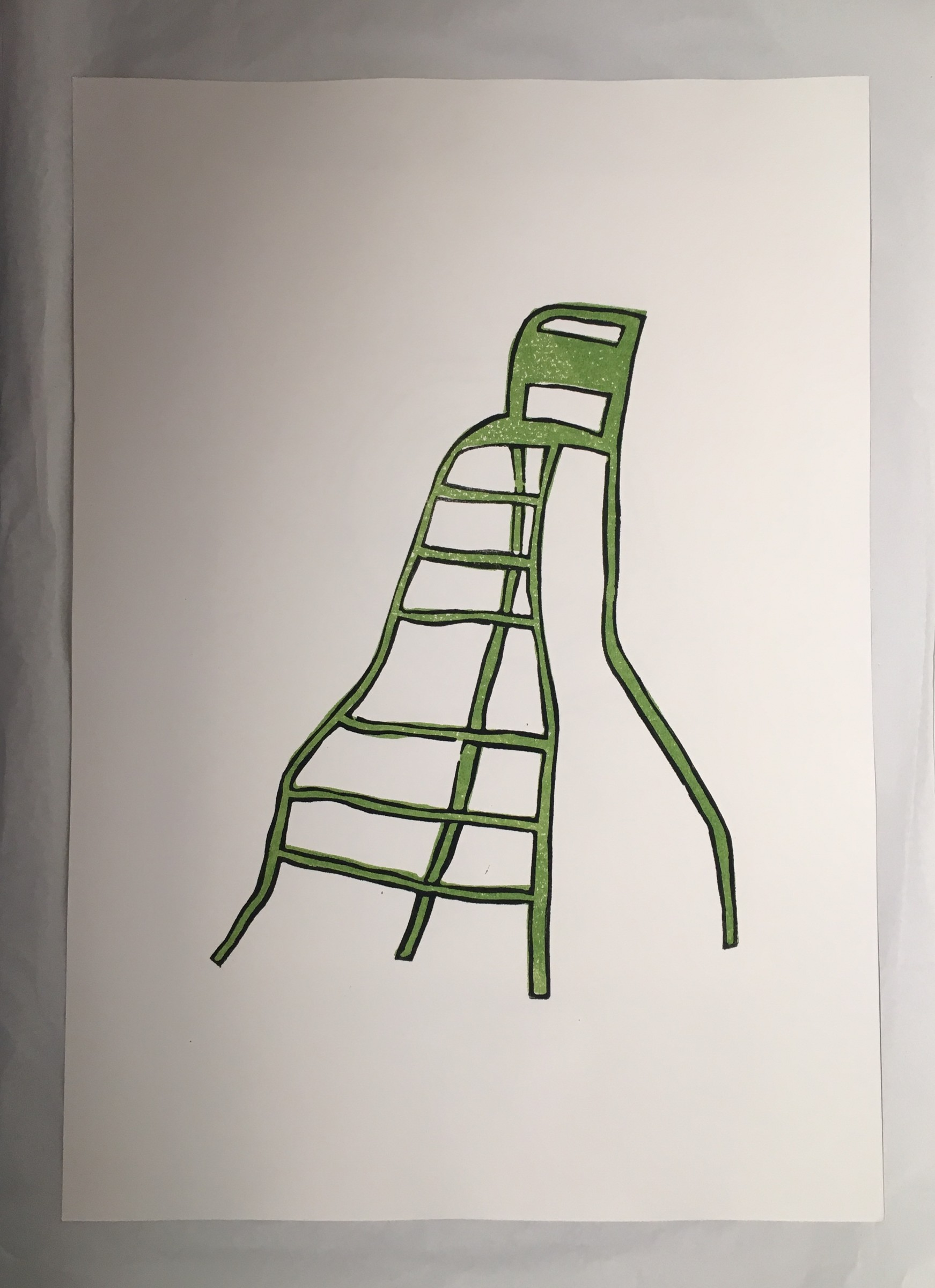 <span class=&#34;link fancybox-details-link&#34;><a href=&#34;/artists/45-bart-eysink-smeets/works/5142-bart-eysink-smeets-green-chair-print-2018/&#34;>View Detail Page</a></span><div class=&#34;artist&#34;><strong>Bart Eysink Smeets</strong></div> <div class=&#34;title&#34;><em>Green Chair print</em>, 2018</div> <div class=&#34;dimensions&#34;>60 x 42 cm</div> <div class=&#34;edition_details&#34;>Edition of 10</div><div class=&#34;price&#34;>€50.00</div>