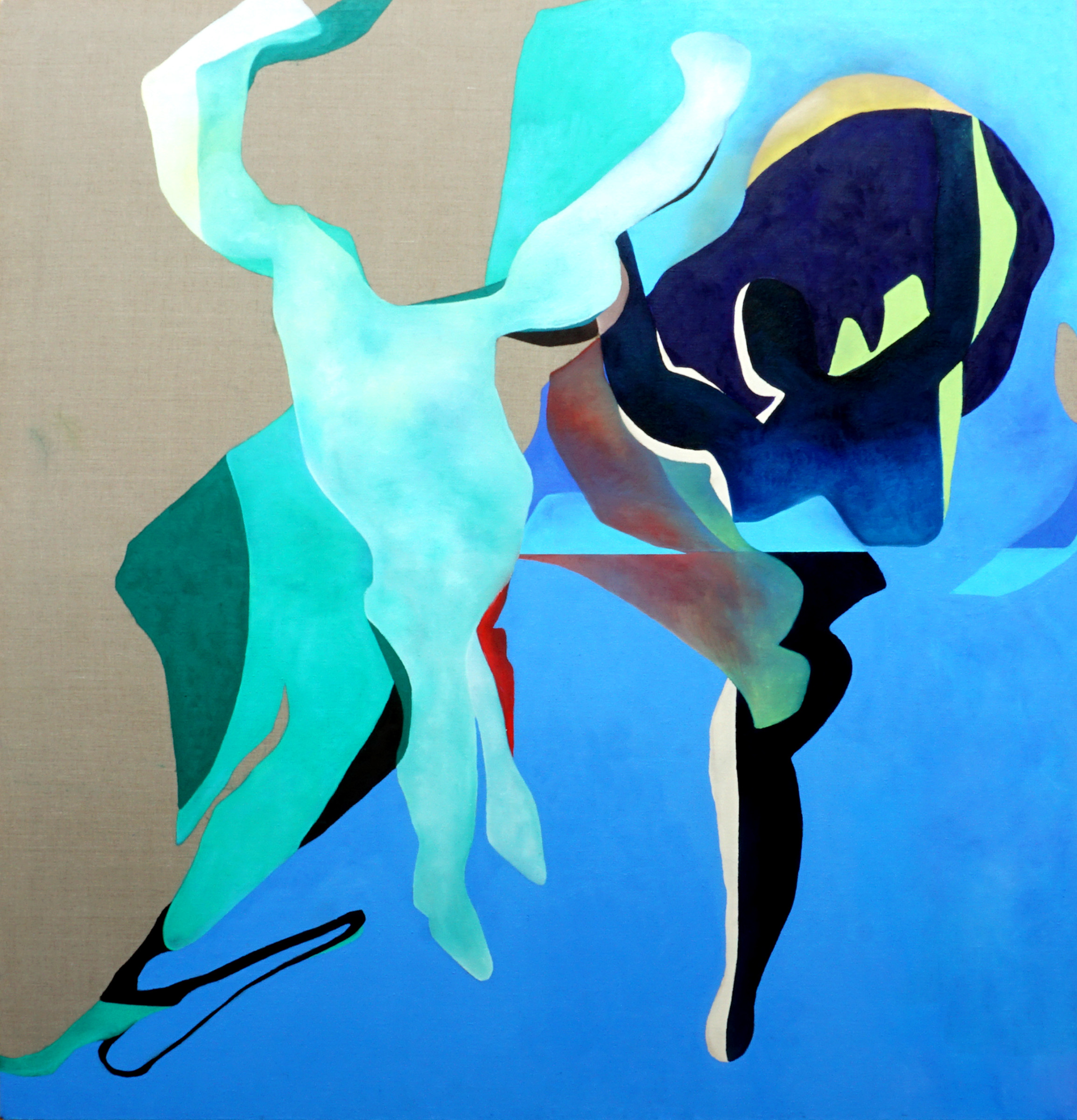 <span class=&#34;link fancybox-details-link&#34;><a href=&#34;/exhibitions/17/works/artworks4941/&#34;>View Detail Page</a></span><div class=&#34;medium&#34;>Oilbar on canvas</div> <div class=&#34;dimensions&#34;>190 x 180 cm<br /> </div>