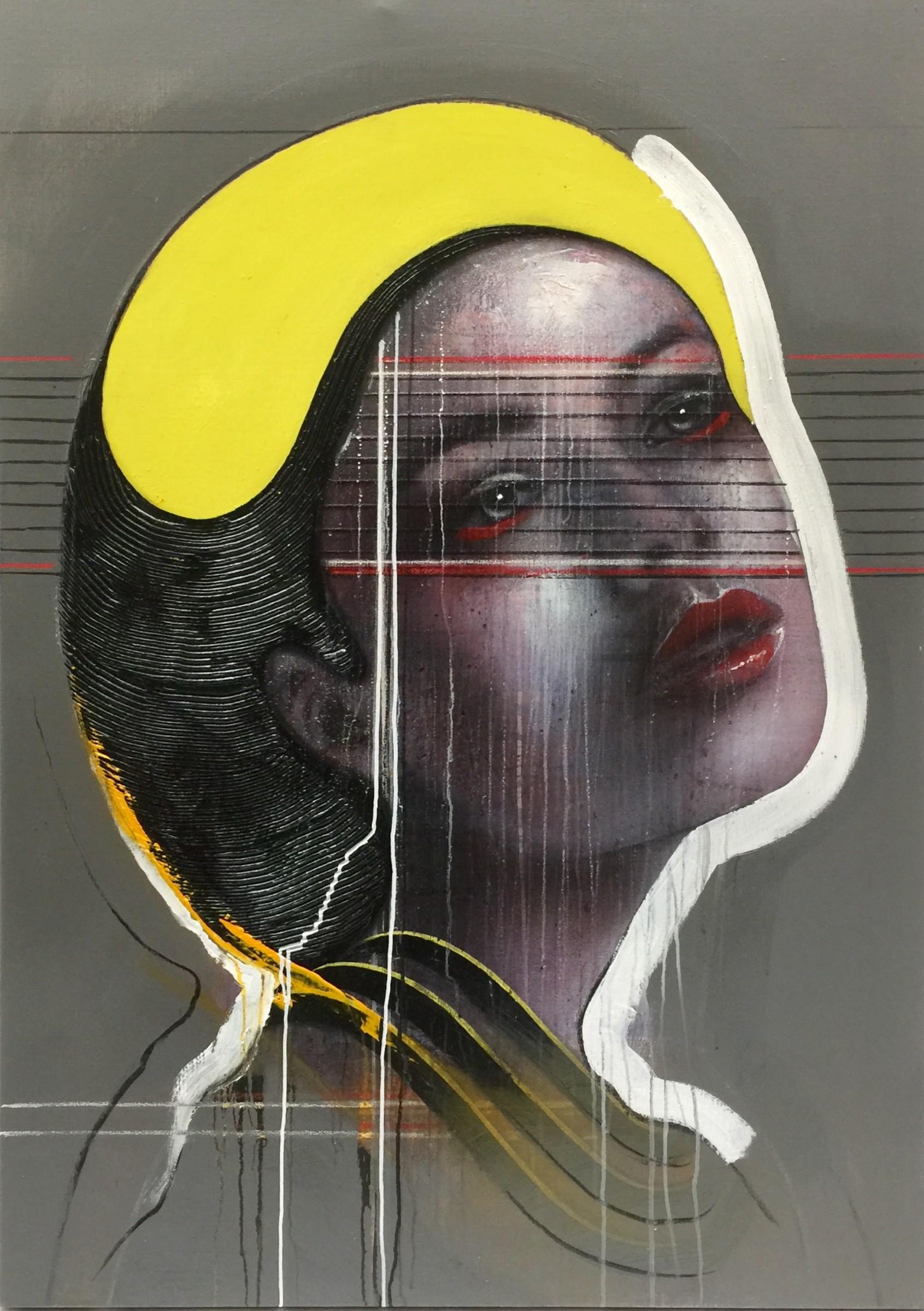 <span class=&#34;link fancybox-details-link&#34;><a href=&#34;/artists/40-ger-doornink/works/4206-ger-doornink-yellow-sun-2017/&#34;>View Detail Page</a></span><div class=&#34;artist&#34;><strong>Ger Doornink</strong></div> <div class=&#34;title&#34;><em>Yellow Sun</em>, 2017</div> <div class=&#34;medium&#34;>Oil on Canvas</div> <div class=&#34;dimensions&#34;>140 x 100 cm<br /> </div>