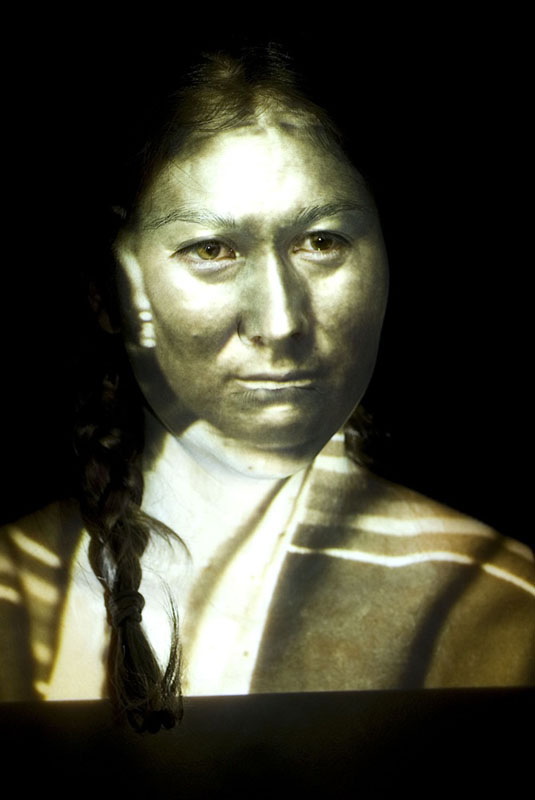 "<span class=""link fancybox-details-link""><a href=""/artists/122-meryl-mcmaster/works/36104-meryl-mcmaster-ancestral-10-2008/"">View Detail Page</a></span><div class=""artist""><strong>Meryl McMaster</strong></div> b. 1988 <div class=""title""><em>Ancestral 10</em>, 2008</div> <div class=""signed_and_dated"">From the series ""Ancestral""<br /> Signed, titled, dated, and editioned, au verso</div> <div class=""medium"">Chromogenic print</div> <div class=""dimensions"">30 x 40 inch (76.20 x 101.60 cm)</div> <div class=""edition_details"">Edition of 5 + 2 APs</div>"