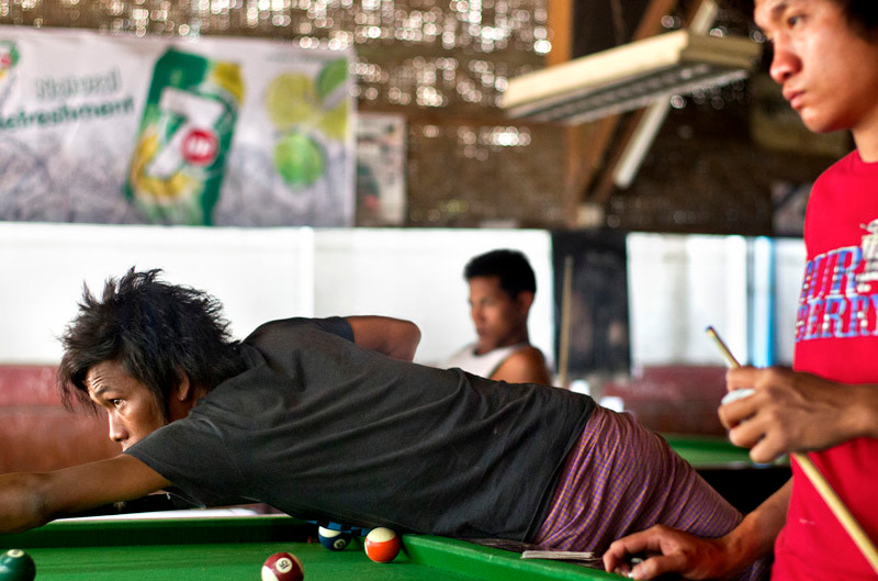 """<span class=""""link fancybox-details-link""""><a href=""""/artists/108/series/snooker%3A-thailand-and-burma/20540-john-lucas-untitled-1-mandalay-2013/"""">View Detail Page</a></span><div class=""""artist""""><strong>John Lucas</strong></div> <div class=""""title""""><em>Untitled #1 Mandalay</em>, 2013</div> <div class=""""signed_and_dated"""">From the series """"Snooker: Thailand & Burma""""<br /> Signed and dated, in pencil, au mount verso<br /> Printed in 2015</div> <div class=""""medium"""">Pigment print mounted to archival board</div> <div class=""""dimensions"""">13 ½ x 20 inch (34.29 x 50.8 cm) print<br /> 17 ½ x 24 inch (44.45 x 60.96 cm) board</div> <div class=""""edition_details"""">Edition of 15 (#One/15)</div><div class=""""copyright_line""""> </div>"""