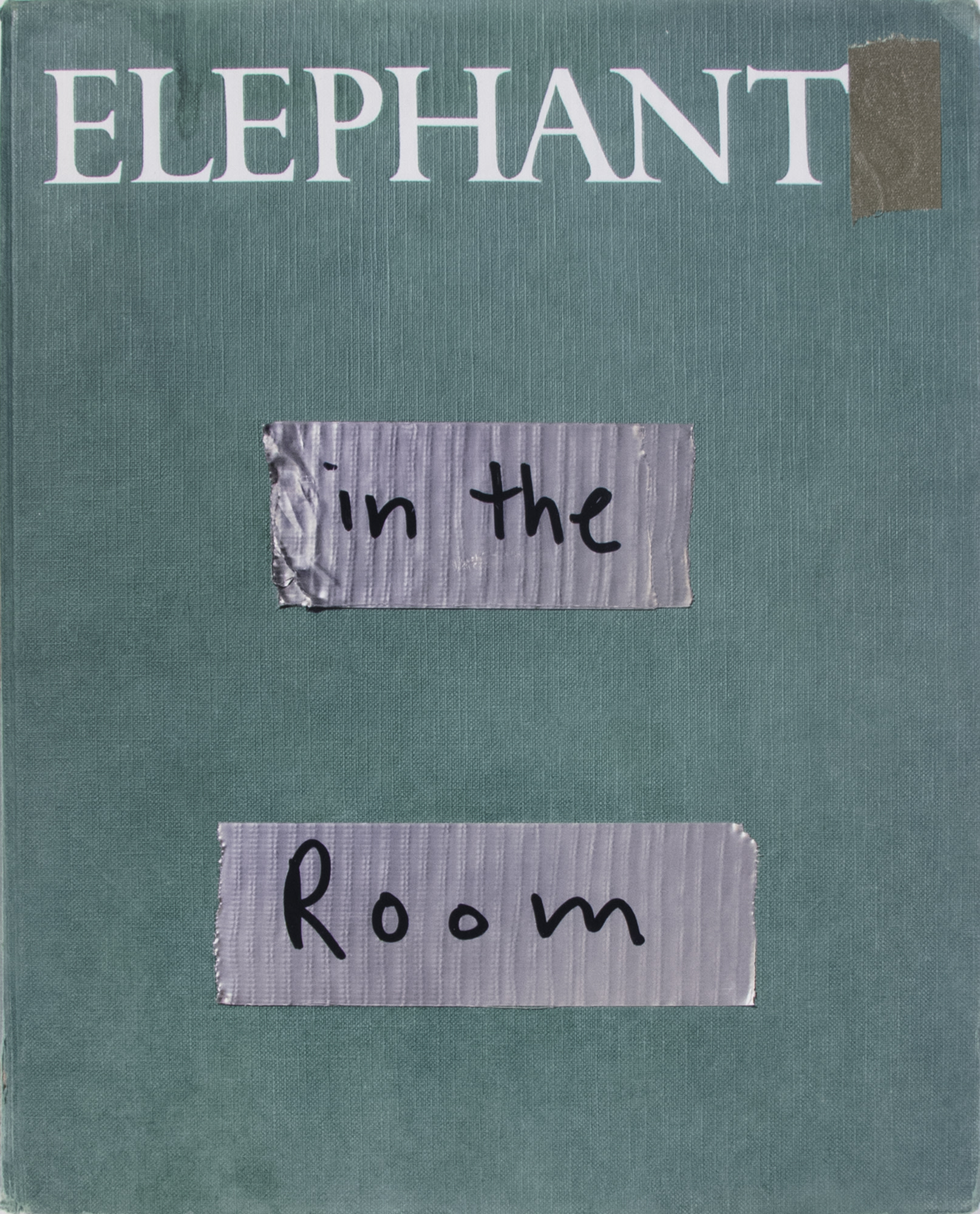 "<span class=""link fancybox-details-link""><a href=""/artists/147-paul-butler/works/35816-paul-butler-elephant-in-the-room-2020/"">View Detail Page</a></span><div class=""artist""><strong>Paul Butler</strong></div> <div class=""title""><em>Elephant in the Room</em>, 2020</div> <div class=""signed_and_dated"">Signed,  dated, and editioned, in ink, au verso<br /> Printed in 2020</div> <div class=""medium"">Pigment print</div> <div class=""dimensions"">12 ½ x 10 ¼ inch (31.75 x 26.04 cm) image<br /> 16 x 12 ¾ inch (40.64 x 32.39 cm) paper</div> <div class=""edition_details"">Edition of 15 (#1/15)</div><div class=""copyright_line"">Copyright [artist]</div>"