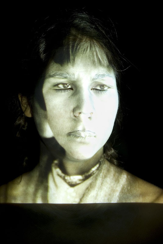 "<span class=""link fancybox-details-link""><a href=""/artists/122-meryl-mcmaster/works/36106-meryl-mcmaster-ancestral-12-2008/"">View Detail Page</a></span><div class=""artist""><strong>Meryl McMaster</strong></div> b. 1988 <div class=""title""><em>Ancestral 12</em>, 2008</div> <div class=""signed_and_dated"">From the series ""Ancestral""<br /> Signed, titled, dated, and editioned, au verso</div> <div class=""medium"">Chromogenic print</div> <div class=""dimensions"">30 x 40 inch (76.20 x 101.60 cm)</div> <div class=""edition_details"">Edition of 5 + 2 APs</div>"