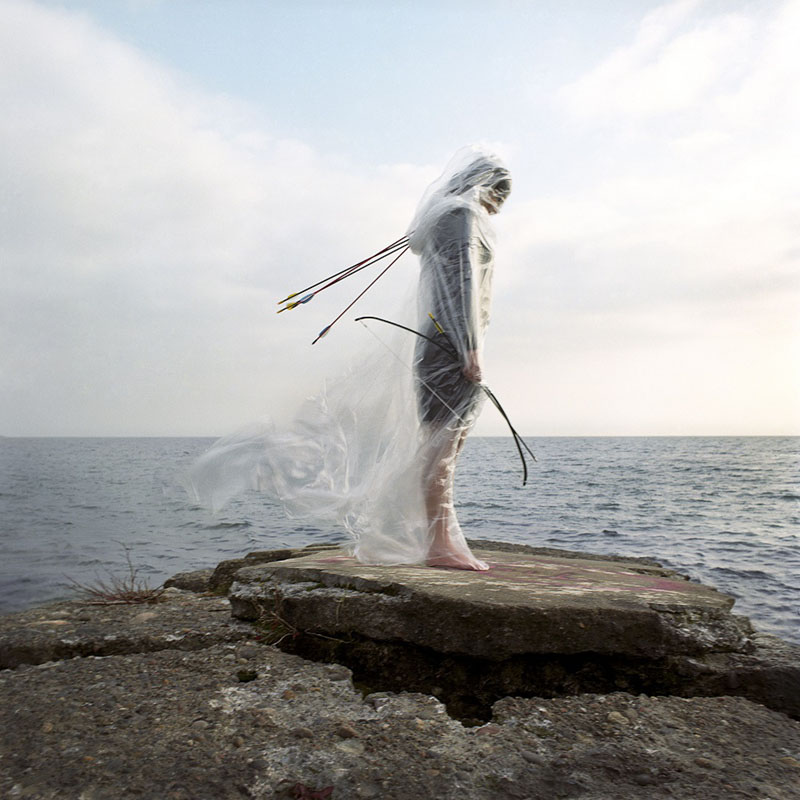 "<span class=""link fancybox-details-link""><a href=""/artists/122-meryl-mcmaster/works/36093-meryl-mcmaster-consanguinity-2010/"">View Detail Page</a></span><div class=""artist""><strong>Meryl McMaster</strong></div> b. 1988 <div class=""title""><em>Consanguinity</em>, 2010</div> <div class=""signed_and_dated"">From the series ""In-Between Worlds""<br /> Signed, titled, dated, and editioned, au verso</div> <div class=""medium"">Chromogenic print</div> <div class=""dimensions"">24 x 24 inch (60.96 x 60.96 cm)</div> <div class=""edition_details"">Edition of 5 + 2 APs</div>"