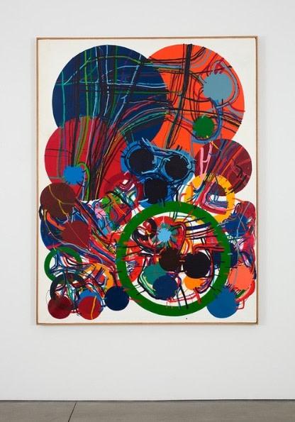 "<span class=""link fancybox-details-link""><a href=""/artworks/2-atsuko-tanaka-untitled-1983/"">View Detail Page</a></span><div class=""artist""><strong>Atsuko TANAKA</strong></div> <div class=""title""><em>Untitled</em>, 1983</div> <div class=""medium"">vinyl paint on canvas</div> <div class=""dimensions"">145 x 112 cm.</div><div class=""copyright_line""> </div>"