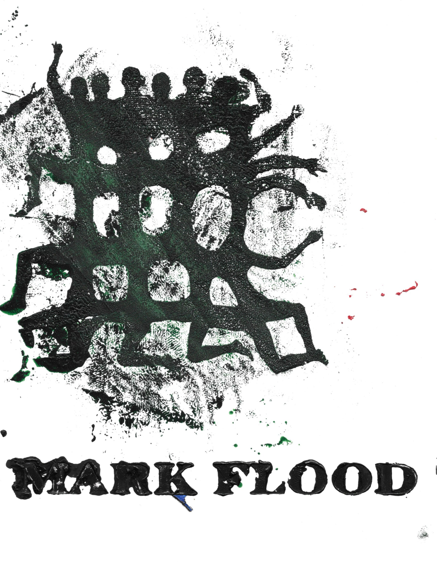 <span class=&#34;link fancybox-details-link&#34;><a href=&#34;/artworks/320-mark-flood-monster-bodies-2018/&#34;>View Detail Page</a></span><div class=&#34;artist&#34;><strong>Mark Flood</strong></div> <div class=&#34;title&#34;><em>Monster Bodies</em>, 2018</div> <div class=&#34;medium&#34;>Acrylic silk screen on paper</div> <div class=&#34;dimensions&#34;>8 x 11 in<br /> 20.3 x 27.9 cm</div>