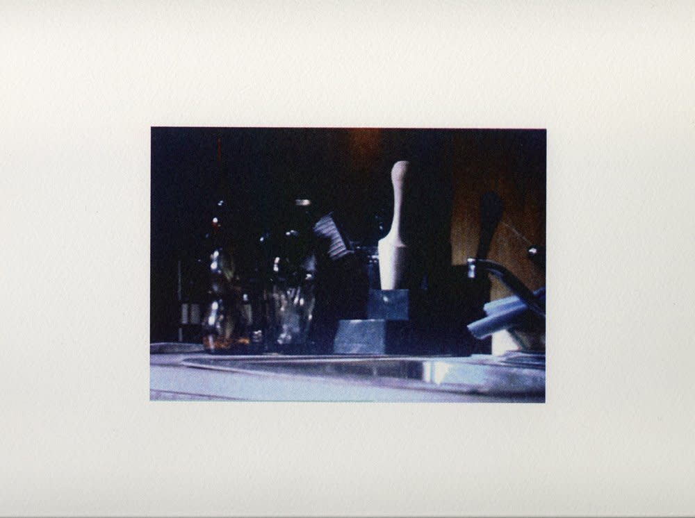 <span class=&#34;link fancybox-details-link&#34;><a href=&#34;/artists/14-rachel-lancaster/works/2659/&#34;>View Detail Page</a></span><div class=&#34;artist&#34;><strong>Rachel Lancaster</strong></div> <div class=&#34;title&#34;><em>Sink</em>, 2008</div> <div class=&#34;medium&#34;>Lithograph</div> <div class=&#34;dimensions&#34;>27 x 32 cm<br />10.6 x 12.6 inches</div> <div class=&#34;edition_details&#34;>edition of 15 plus 1 artist's proofs</div><div class=&#34;copyright_line&#34;>Copyright The Artist</div>