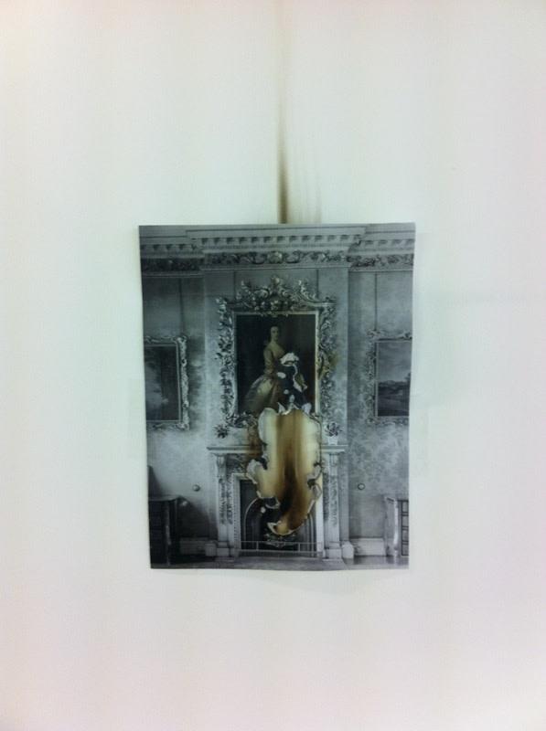 <span class=&#34;link fancybox-details-link&#34;><a href=&#34;/exhibitions/67/works/artworks8708/&#34;>View Detail Page</a></span><div class=&#34;artist&#34;><strong>Catherine Bertola</strong></div><div class=&#34;title&#34;><em>Sad Bones (Studley Royal)</em>, 2014</div><div class=&#34;medium&#34;>book page, paper, tape and match</div><div class=&#34;dimensions&#34;>225 x 170 cm<br>88 5/8 x 66 7/8 in</div>