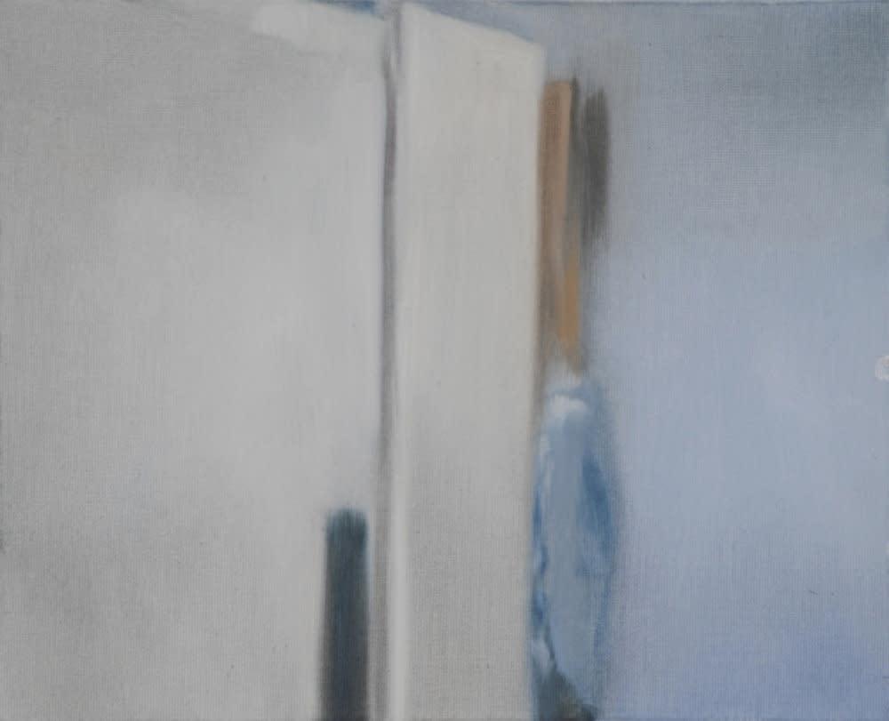 <span class=&#34;link fancybox-details-link&#34;><a href=&#34;/artists/14-rachel-lancaster/works/739/&#34;>View Detail Page</a></span><div class=&#34;artist&#34;><strong>Rachel Lancaster</strong></div> <div class=&#34;title&#34;><em>Plant</em>, 2007</div> <div class=&#34;medium&#34;>Oil on Canvas</div> <div class=&#34;dimensions&#34;>40 x 57 cms<br />15.76 x 22.46 inches</div><div class=&#34;copyright_line&#34;>Copyright The Artist</div>