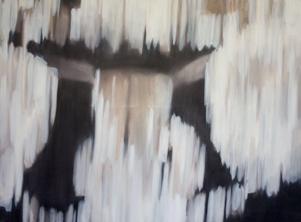<span class=&#34;link fancybox-details-link&#34;><a href=&#34;/artists/14-rachel-lancaster/works/3826/&#34;>View Detail Page</a></span><div class=&#34;artist&#34;><strong>Rachel Lancaster</strong></div> <div class=&#34;title&#34;><em>Chandelier</em>, 2009</div> <div class=&#34;medium&#34;>Oil on Canvas</div> <div class=&#34;dimensions&#34;>76 x 101 cms<br />29.94 x 39.79 inches</div><div class=&#34;copyright_line&#34;>Copyright The Artist</div>