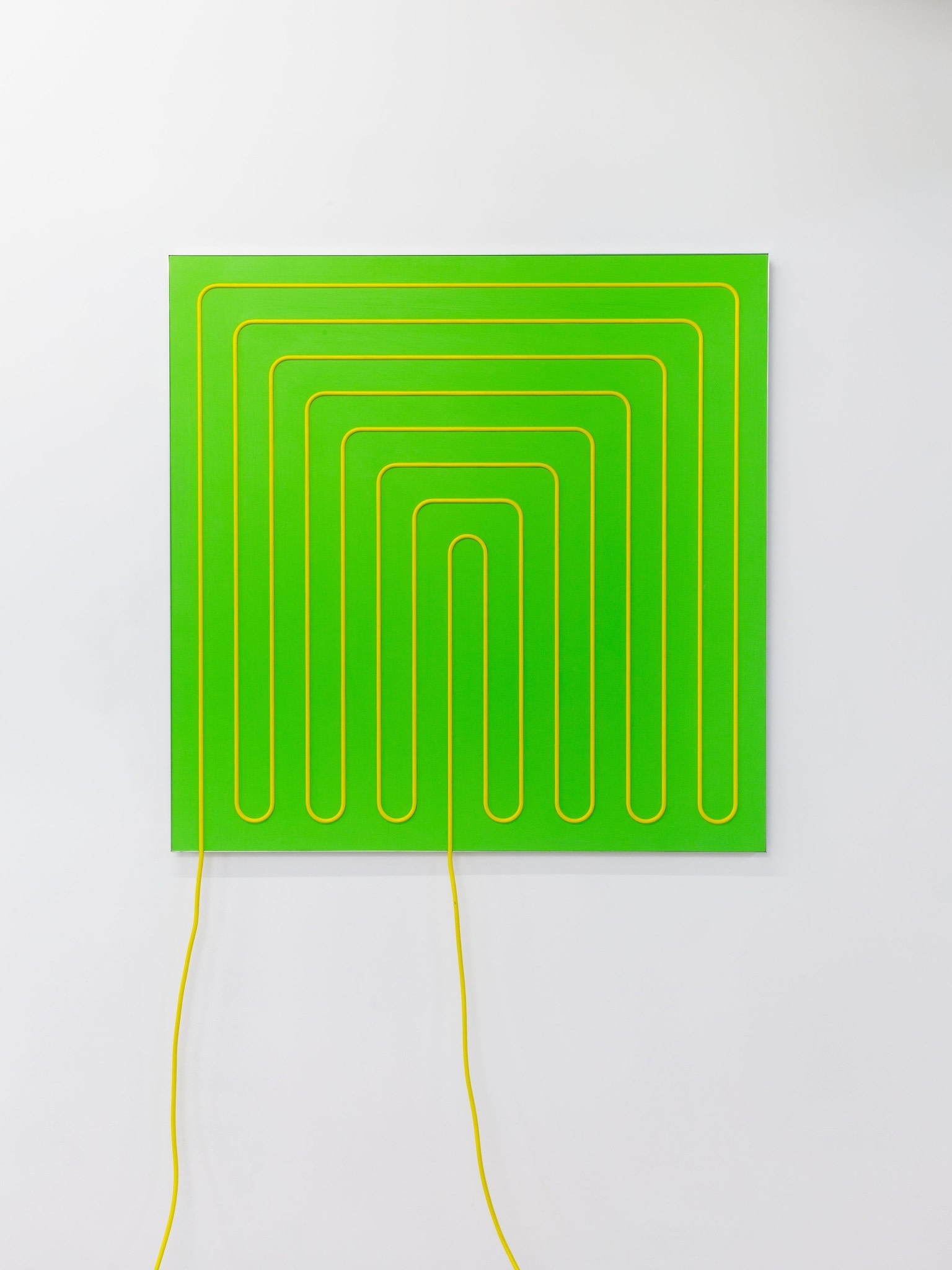 <span class=&#34;link fancybox-details-link&#34;><a href=&#34;/exhibitions/72/works/artworks8757/&#34;>View Detail Page</a></span><div class=&#34;medium&#34;>MDF, acrylic paint, electrical cable, aluminium</div> <div class=&#34;dimensions&#34;>100 x 100 cm<br />39 3/8 x 39 3/8 in</div>