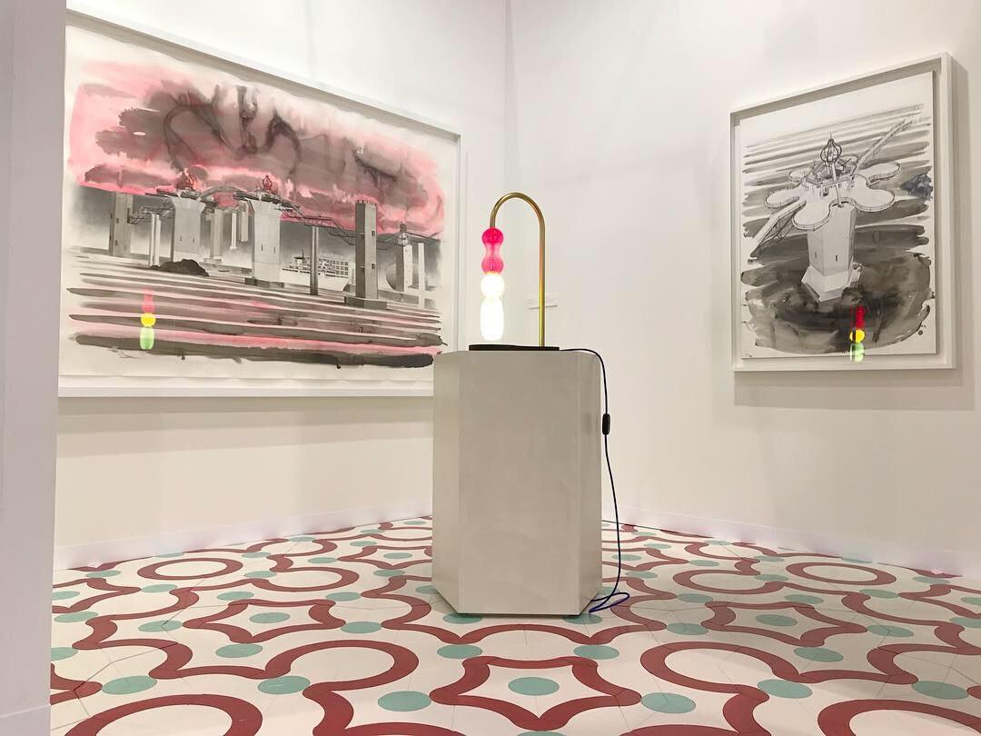 Event: Art Fair - Art Basel   Hong Kong 2019   Ingleby Gallery