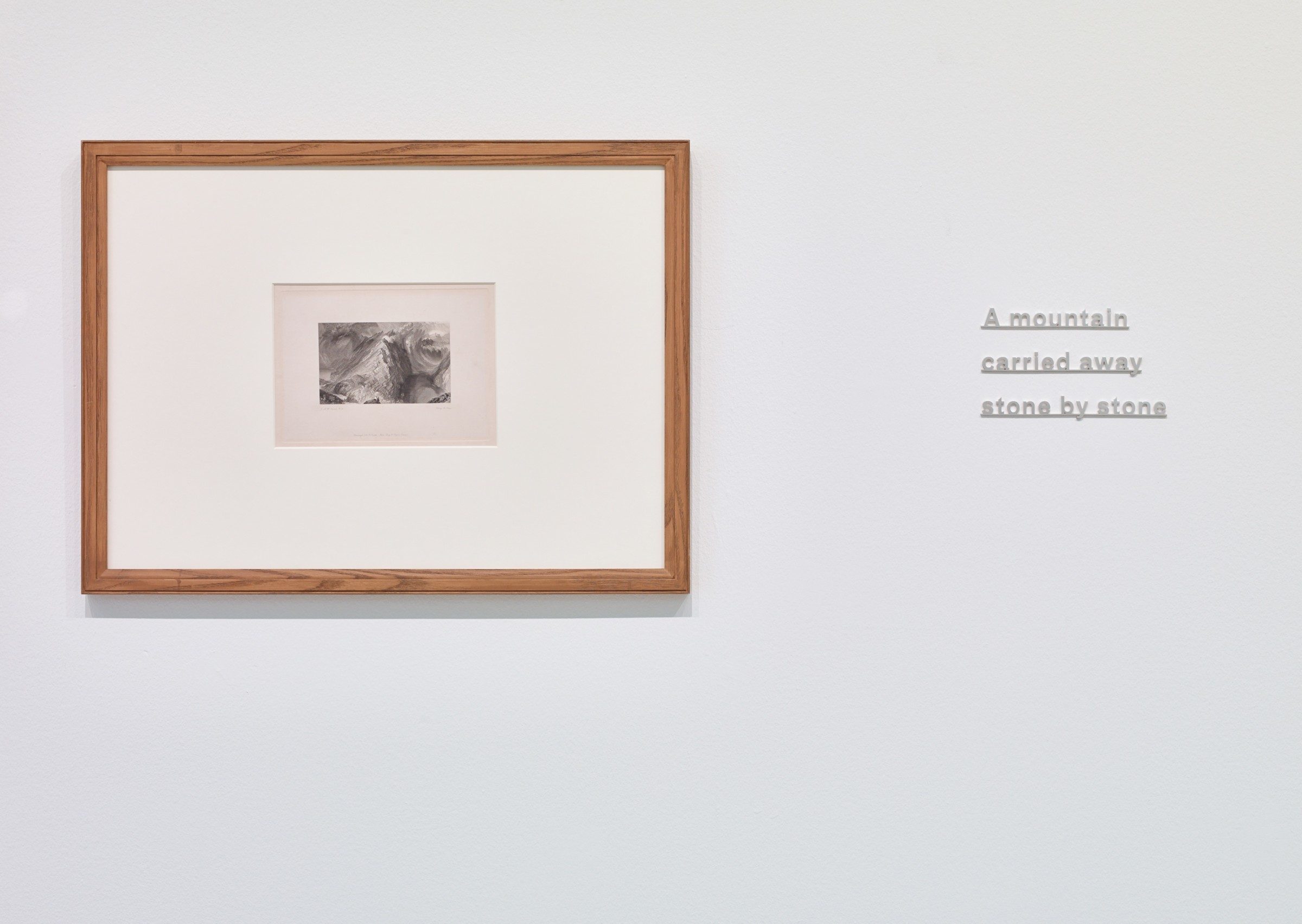 Katie Paterson - Turner Contemporary | Ingleby Gallery