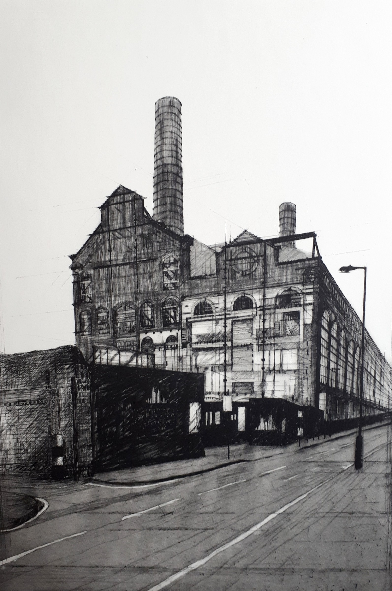 "<span class=""link fancybox-details-link""><a href=""/exhibitions/12/works/image_standalone186/"">View Detail Page</a></span><h2>Melanie Bellis</h2><p>Lots Road Power Station</p>"