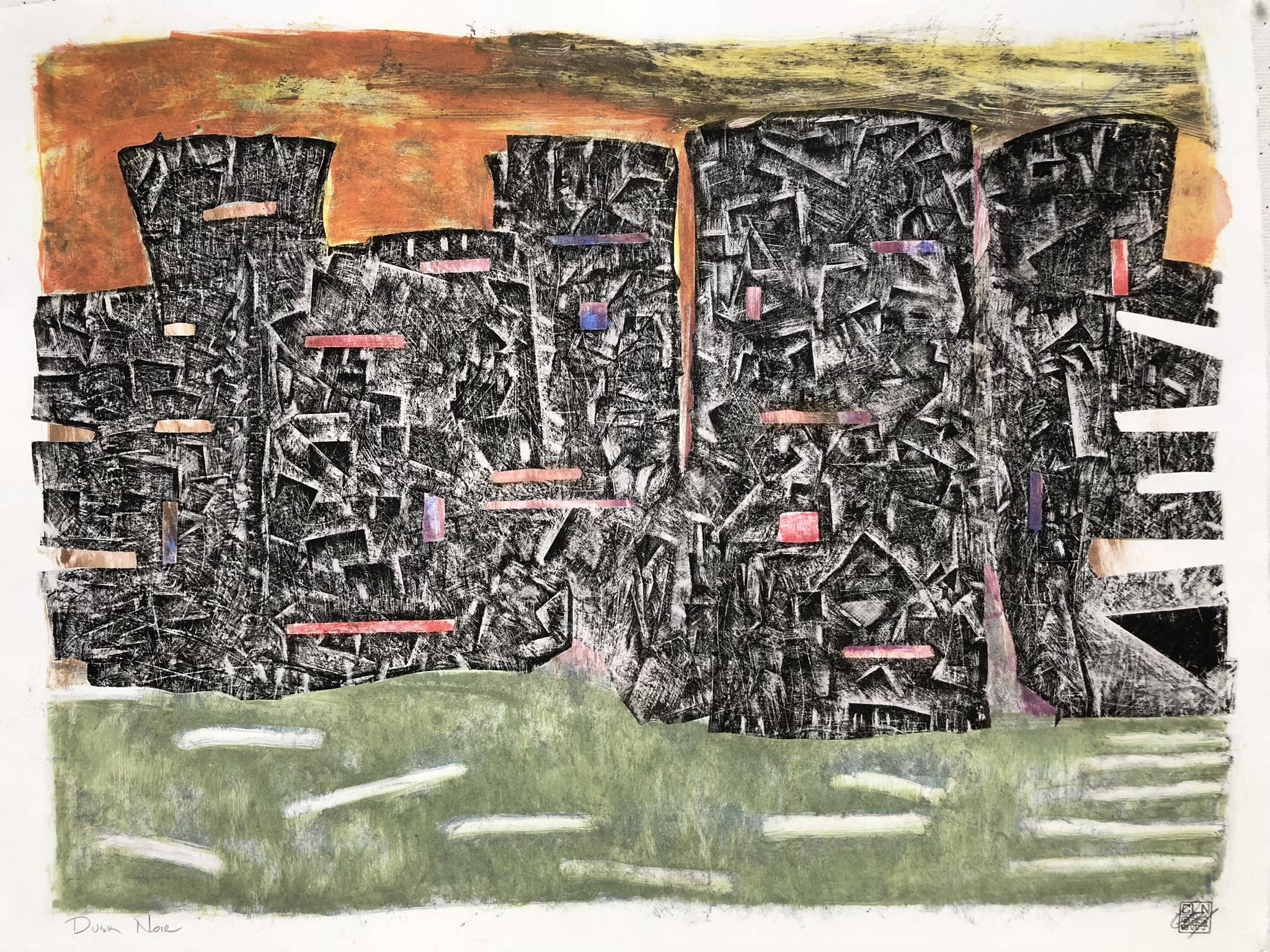 <span class=&#34;link fancybox-details-link&#34;><a href=&#34;/exhibitions/13/works/image_standalone456/&#34;>View Detail Page</a></span><p>Carl Nanoff</p><p>Dusk Noir</p><p>lithograph & monotype</p>