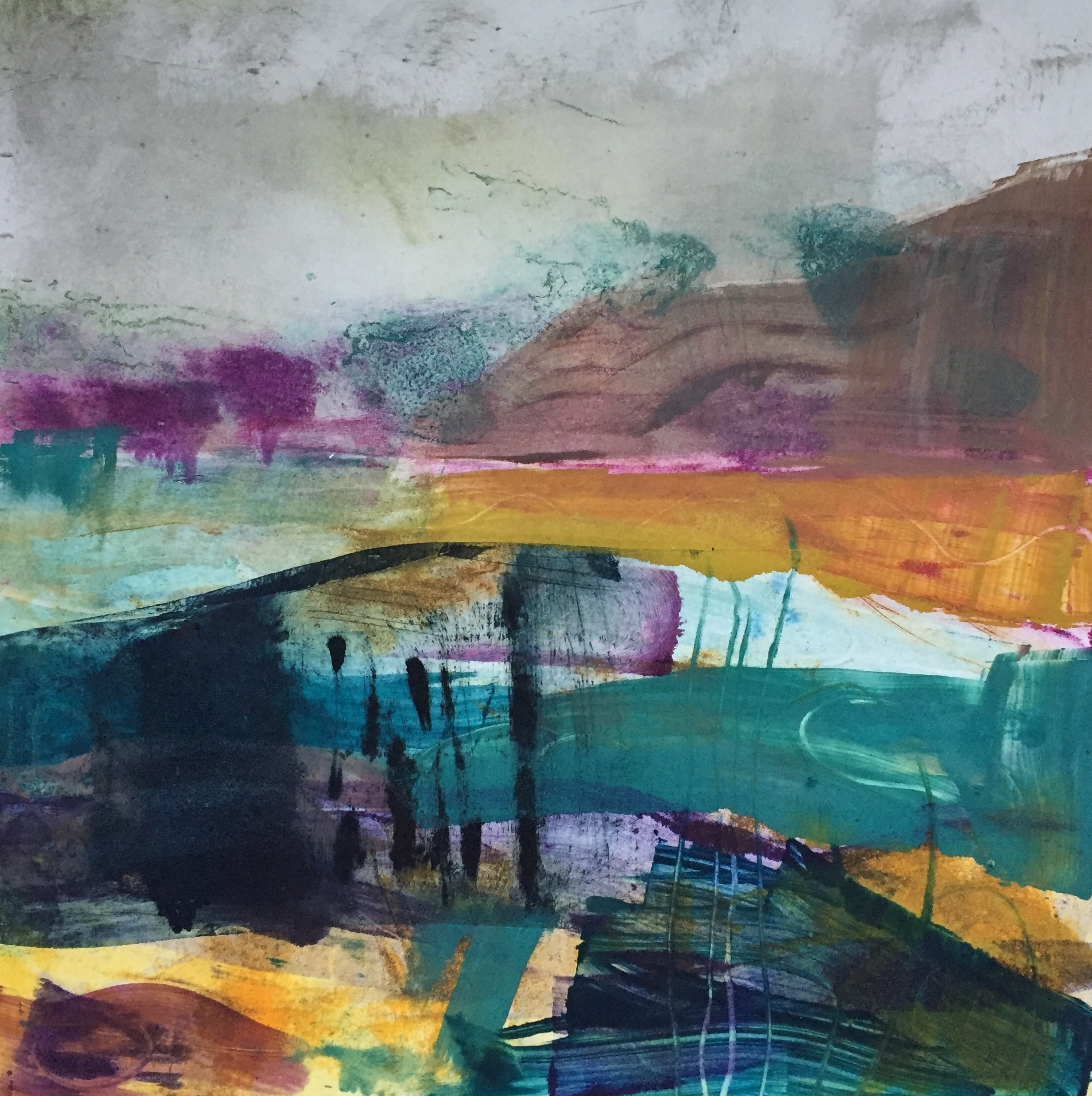 "<span class=""link fancybox-details-link""><a href=""/exhibitions/17/works/image_standalone666/"">View Detail Page</a></span><p><strong>Louise Davies</strong></p><p>Approaching Storm</p><p>monoprint</p><p>70 x 70cm</p><p>£950 framed</p>"