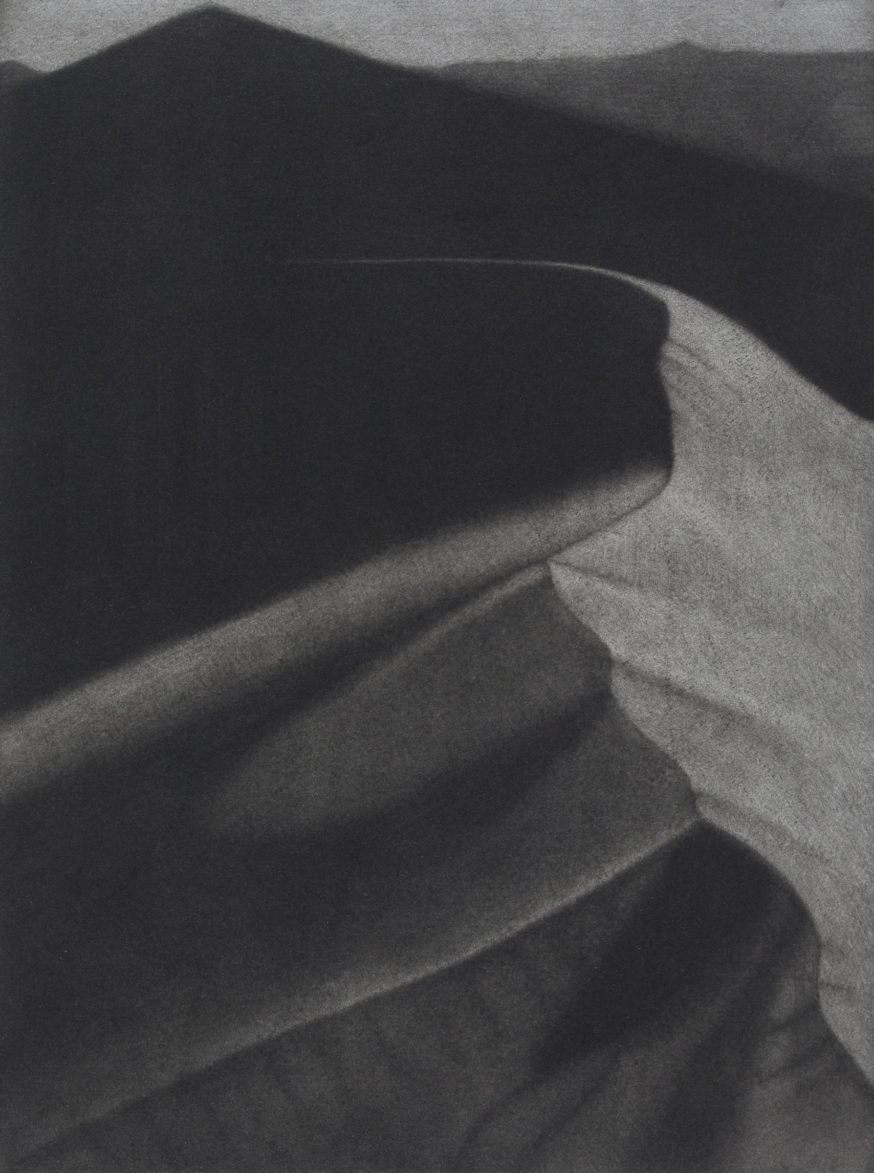 """<span class=""""link fancybox-details-link""""><a href=""""/exhibitions/17/works/image_standalone667/"""">View Detail Page</a></span><p><strong>Holly Downing</strong></p><p>The Sahara</p><p>mezzotint, ed of 30</p><p>45 x 39cm</p><p>£540 framed</p><p>£400 unframed</p>"""