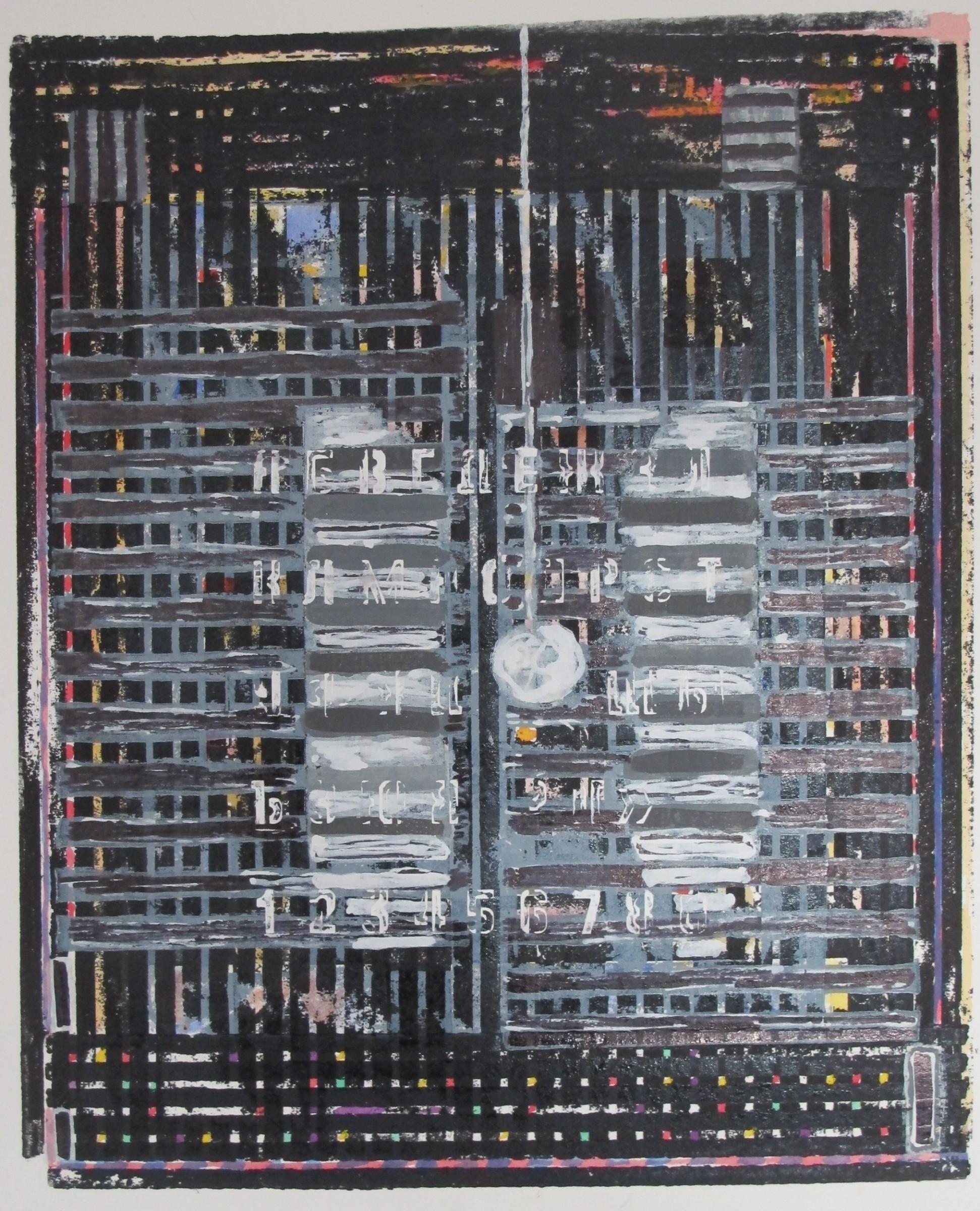 "<span class=""link fancybox-details-link""><a href=""/exhibitions/17/works/image_standalone788/"">View Detail Page</a></span><p><strong>Philip Ritson</strong></p><p>Pendulum</p><p>linocut & watercolour, 1/1</p><p>70 x 50cm</p><p>£400 framed</p><p>£300 unframed</p>"