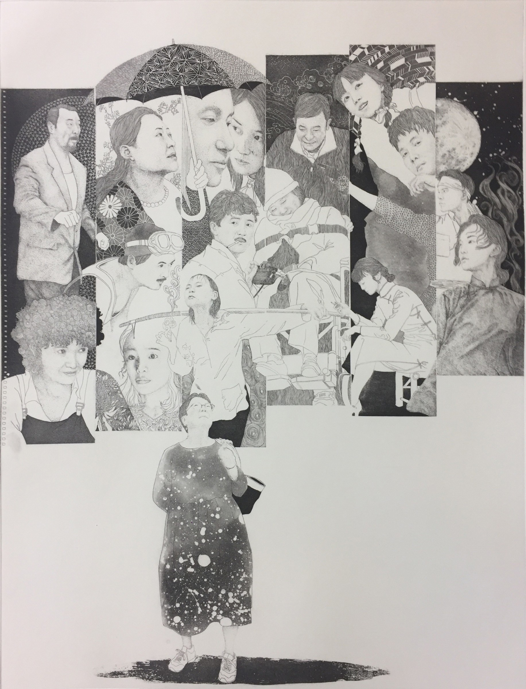 """<span class=""""link fancybox-details-link""""><a href=""""/exhibitions/17/works/image_standalone828/"""">View Detail Page</a></span><p><strong>Wai Wong</strong></p><p>Ong Ong</p><p>etching, ed of 15</p><p>60 x 80cm</p><p>£650 framed</p><p>£450 unframed</p>"""