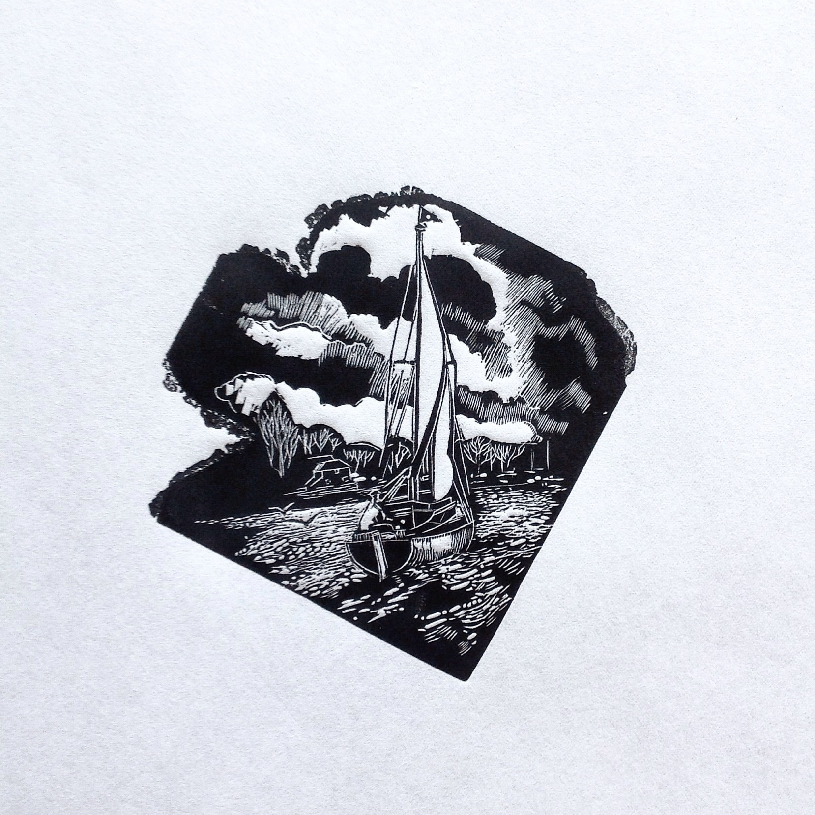 """<span class=""""link fancybox-details-link""""><a href=""""/exhibitions/17/works/image_standalone827/"""">View Detail Page</a></span><p><strong>Chris Wood</strong></p><p>Leading Wind</p><p>wood engraving, ed of 75</p><p>28 x 29cm</p><p>£218 framed</p><p>£145 unframed</p>"""