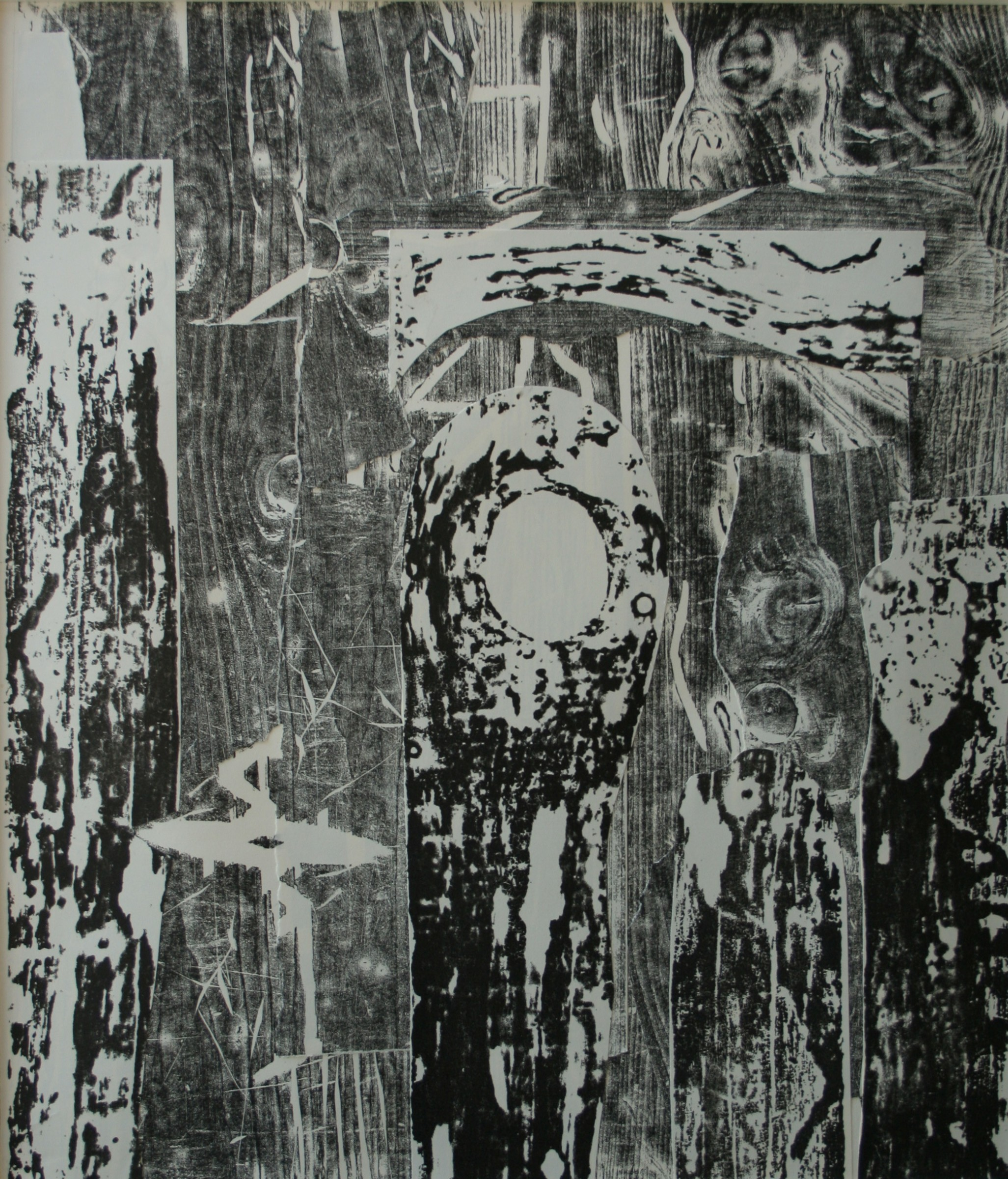 "<span class=""link fancybox-details-link""><a href=""/exhibitions/18/works/image_standalone1052/"">View Detail Page</a></span><p>Francis Tinsley RE</p><p>The Conversation</p><p>woodcut / collage</p><p>65 x 60cm</p><p>£490</p><p></p>"