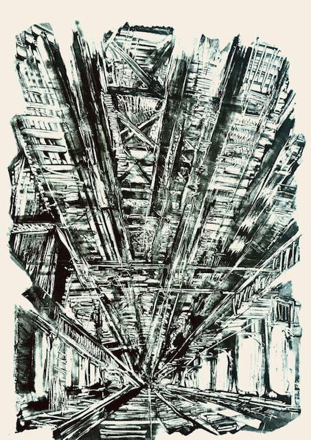 """<span class=""""link fancybox-details-link""""><a href=""""/exhibitions/23/works/artworks_standalone11297/"""">View Detail Page</a></span><div class=""""artist""""><span class=""""artist""""><strong>Jackie Newell RE</strong></span></div><div class=""""title""""><em>3rd Ave Bridge New York #2</em></div><div class=""""medium"""">monoprint</div><div class=""""dimensions"""">34.5 x 24.5 cm</div><div class=""""edition_details"""">unique</div>"""