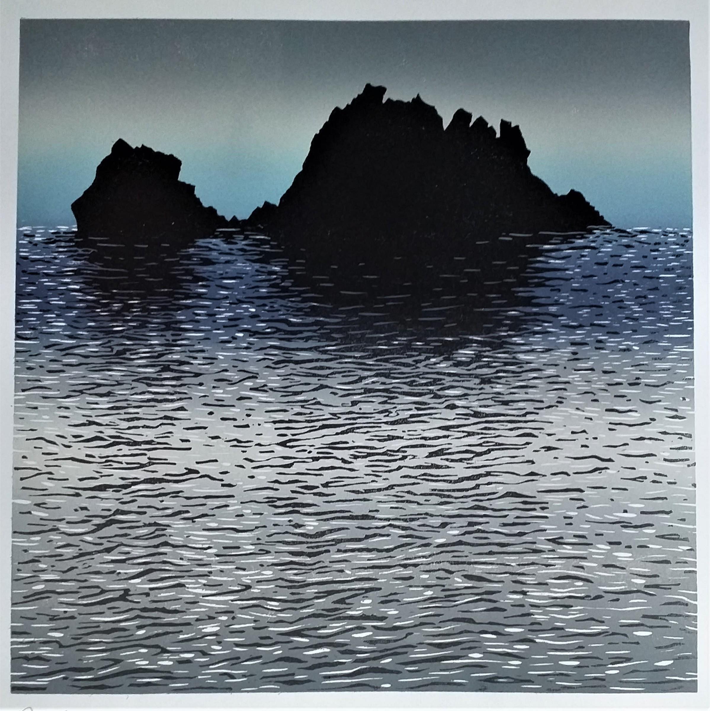 "<span class=""link fancybox-details-link""><a href=""/exhibitions/22/works/artworks_standalone11078/"">View Detail Page</a></span><div class=""artist""><span class=""artist""><strong>Merlyn Chesterman RE</strong></span></div><div class=""title""><em>Sea Slight</em></div><div class=""medium"">woodcut</div><div class=""dimensions"">68 x 63 cm framed<br>42 x 42 cm image size</div><div class=""edition_details"">edition of 50</div>"