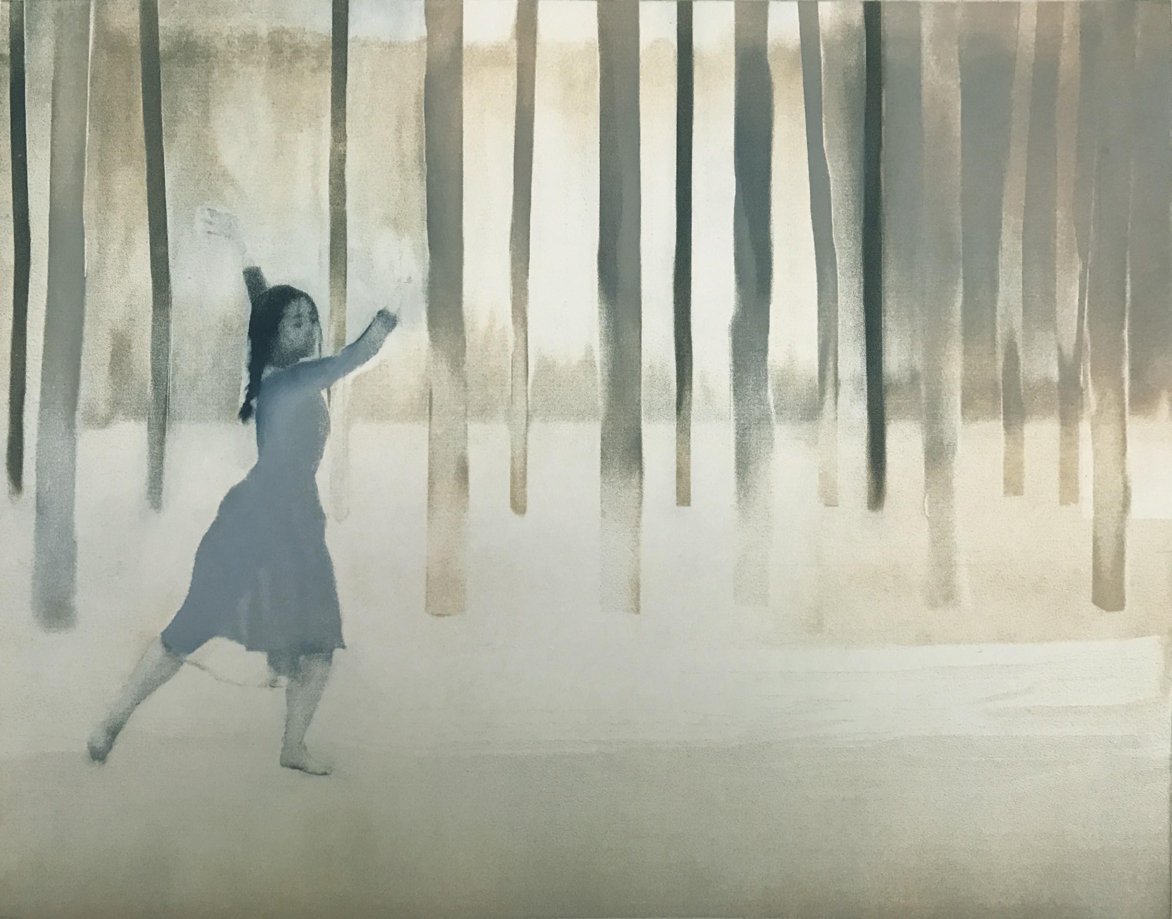 "<span class=""link fancybox-details-link""><a href=""/exhibitions/20/works/artworks_standalone10670/"">View Detail Page</a></span><div class=""artist""><span class=""artist""><strong>Margaret Ashman RE</strong></span></div><div class=""title""><em>Mori (Woods)</em></div><div class=""medium"">photo etching<br></div><div class=""dimensions"">48 x 60 cm image size<br><br></div><div class=""edition_details"">edition of 20</div>"