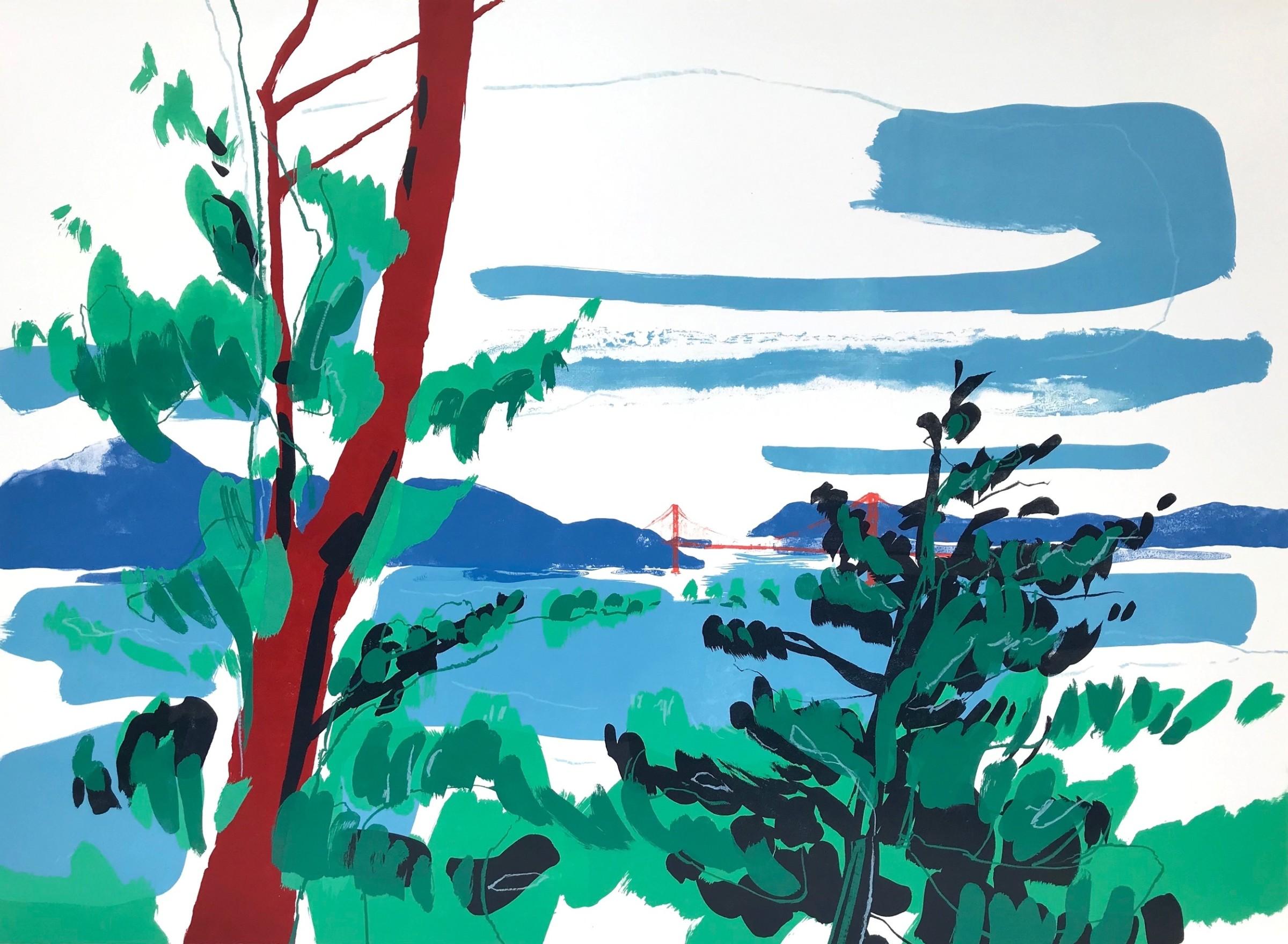 """<span class=""""link fancybox-details-link""""><a href=""""/exhibitions/20/works/artworks_standalone10685/"""">View Detail Page</a></span><div class=""""artist""""><span class=""""artist""""><strong>Rachel Gracey RE</strong></span></div><div class=""""title""""><em>Lands End, San Francisco</em></div><div class=""""medium"""">lithograph</div><div class=""""dimensions"""">104 x 76 cm image size</div><div class=""""edition_details"""">edition of 5</div>"""