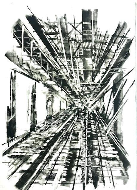 """<span class=""""link fancybox-details-link""""><a href=""""/exhibitions/23/works/artworks_standalone11298/"""">View Detail Page</a></span><div class=""""artist""""><span class=""""artist""""><strong>Jackie Newell RE</strong></span></div><div class=""""title""""><em>3rd Ave Bridge New York #3</em></div><div class=""""medium"""">monoprint</div><div class=""""dimensions"""">34.5 x 24.5 cm</div><div class=""""edition_details"""">unique</div>"""