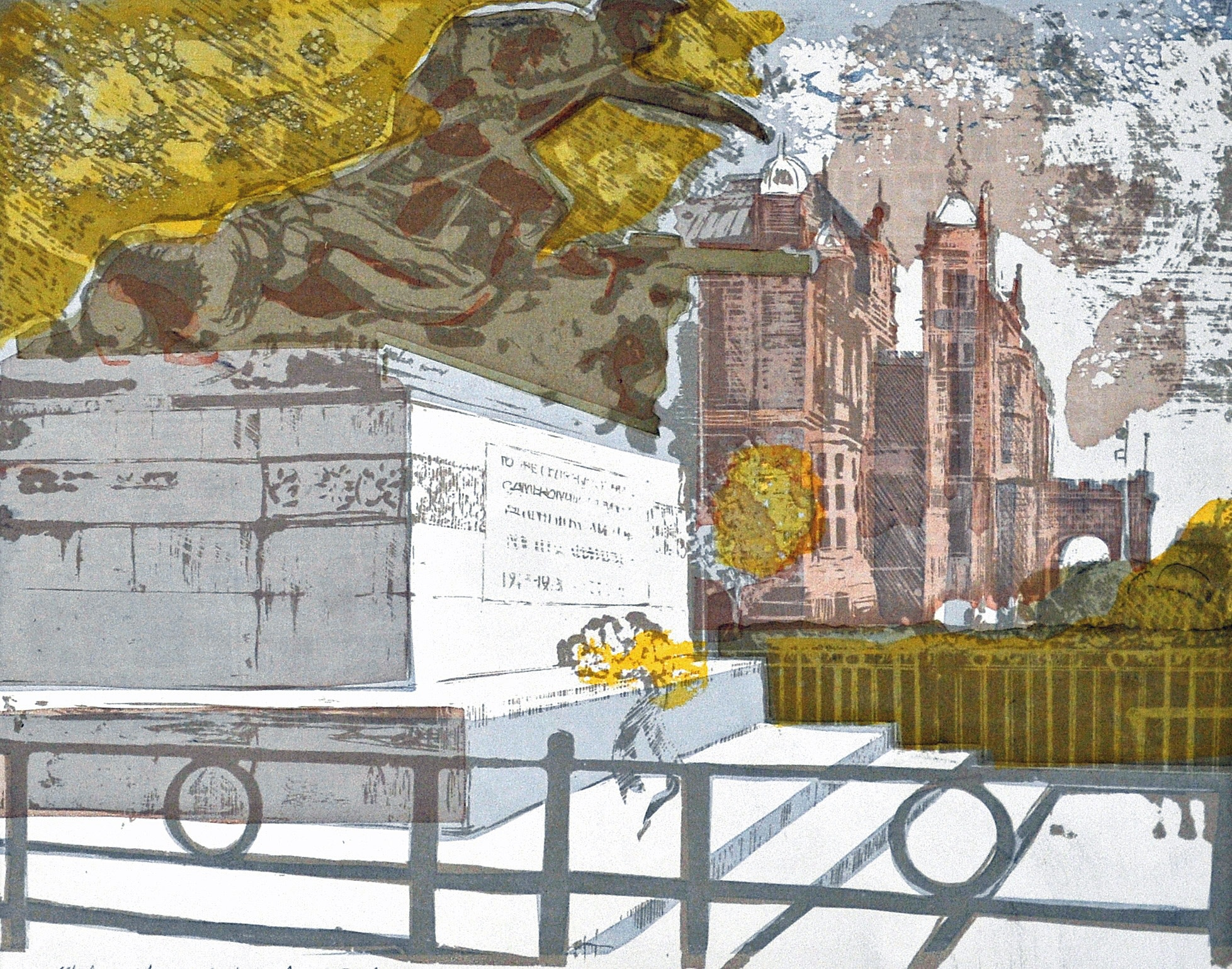 "<span class=""link fancybox-details-link""><a href=""/artists/128-thomas-walsh-re/works/9482/"">View Detail Page</a></span><div class=""artist""><span class=""artist""><strong>Thomas Walsh RE</strong></span></div><div class=""title""><em>War Memorial, Kelvingrove Art Galleries , Glasgow</em></div><div class=""medium"">screenprint</div>"