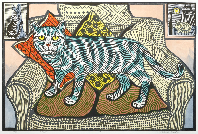 <span class=&#34;link fancybox-details-link&#34;><a href=&#34;/artists/36-richard-bawden-rws-re/works/9822/&#34;>View Detail Page</a></span><div class=&#34;artist&#34;><span class=&#34;artist&#34;><strong>Richard Bawden RWS RE</strong></span></div><div class=&#34;title&#34;><em>Fizz</em></div><div class=&#34;medium&#34;>linocut</div>