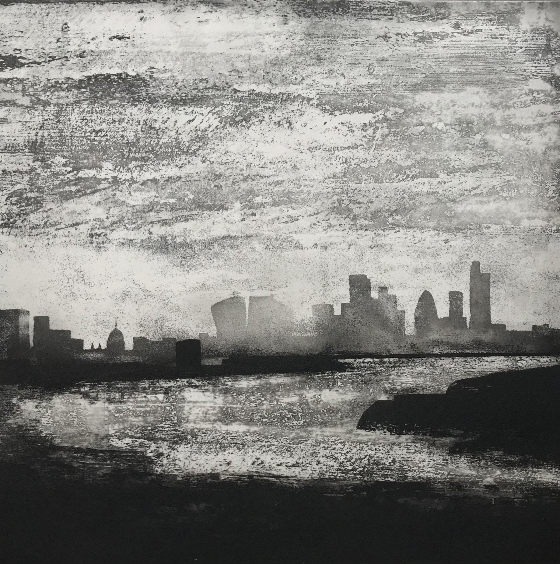 "<span class=""link fancybox-details-link""><a href=""/exhibitions/20/works/artworks_standalone10821/"">View Detail Page</a></span><div class=""artist""><span class=""artist""><strong>Jason Hicklin RE</strong></span></div><div class=""title""><em>The Thames, Greenwich Reach</em></div><div class=""medium"">etching</div><div class=""dimensions"">45.5 x 45 cm image size<br></div><div class=""edition_details"">edition of 30</div>"