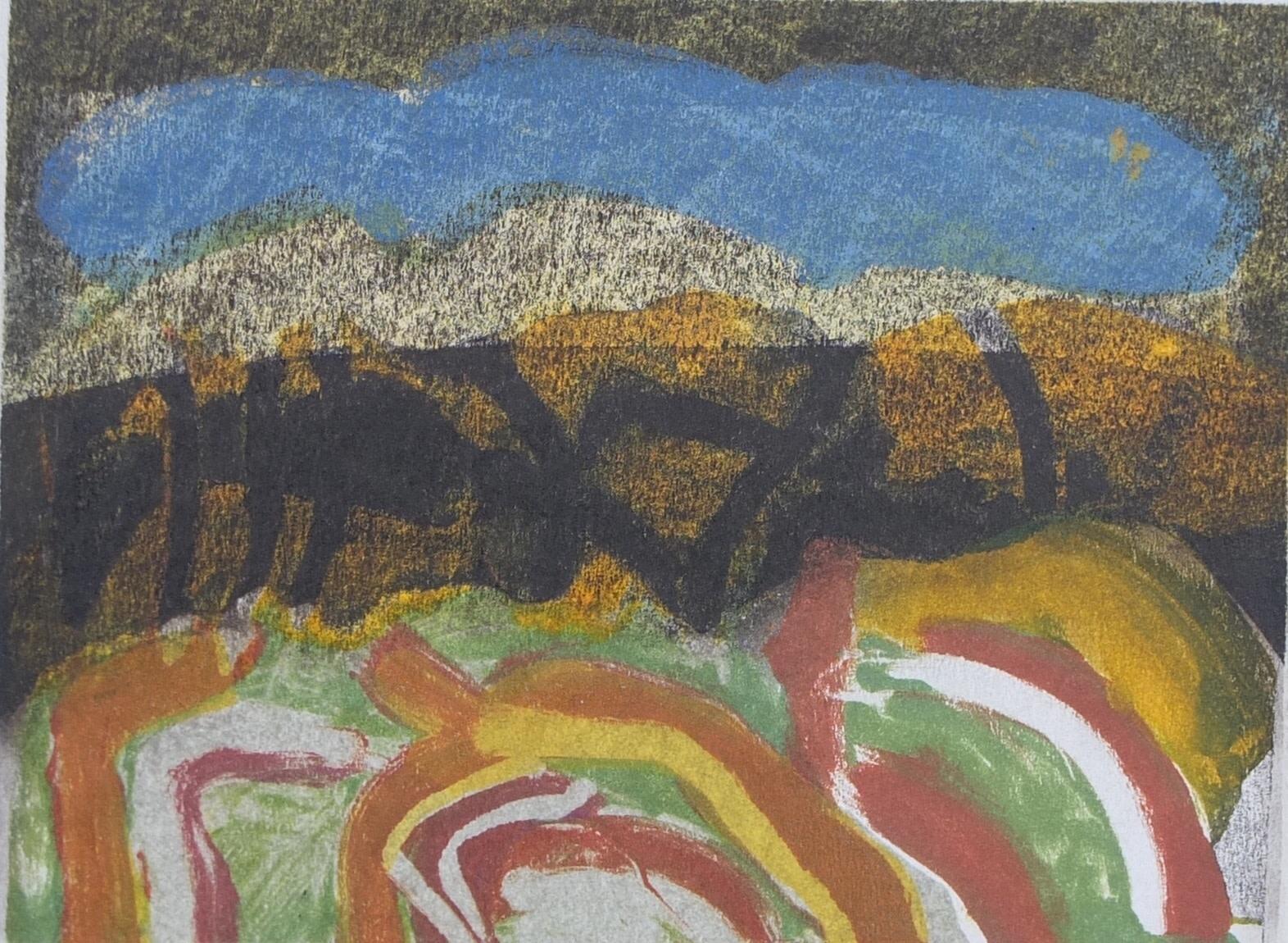 "<span class=""link fancybox-details-link""><a href=""/artists/32-robert-baggaley-re/works/10284/"">View Detail Page</a></span><div class=""artist""><span class=""artist""><strong>Robert Baggaley RE</strong></span></div><div class=""title""><em>View Through the Wood</em></div><div class=""medium"">monotype</div><div class=""dimensions"">34 x 32cm framed size</div><div class=""price"">£210.00</div>"