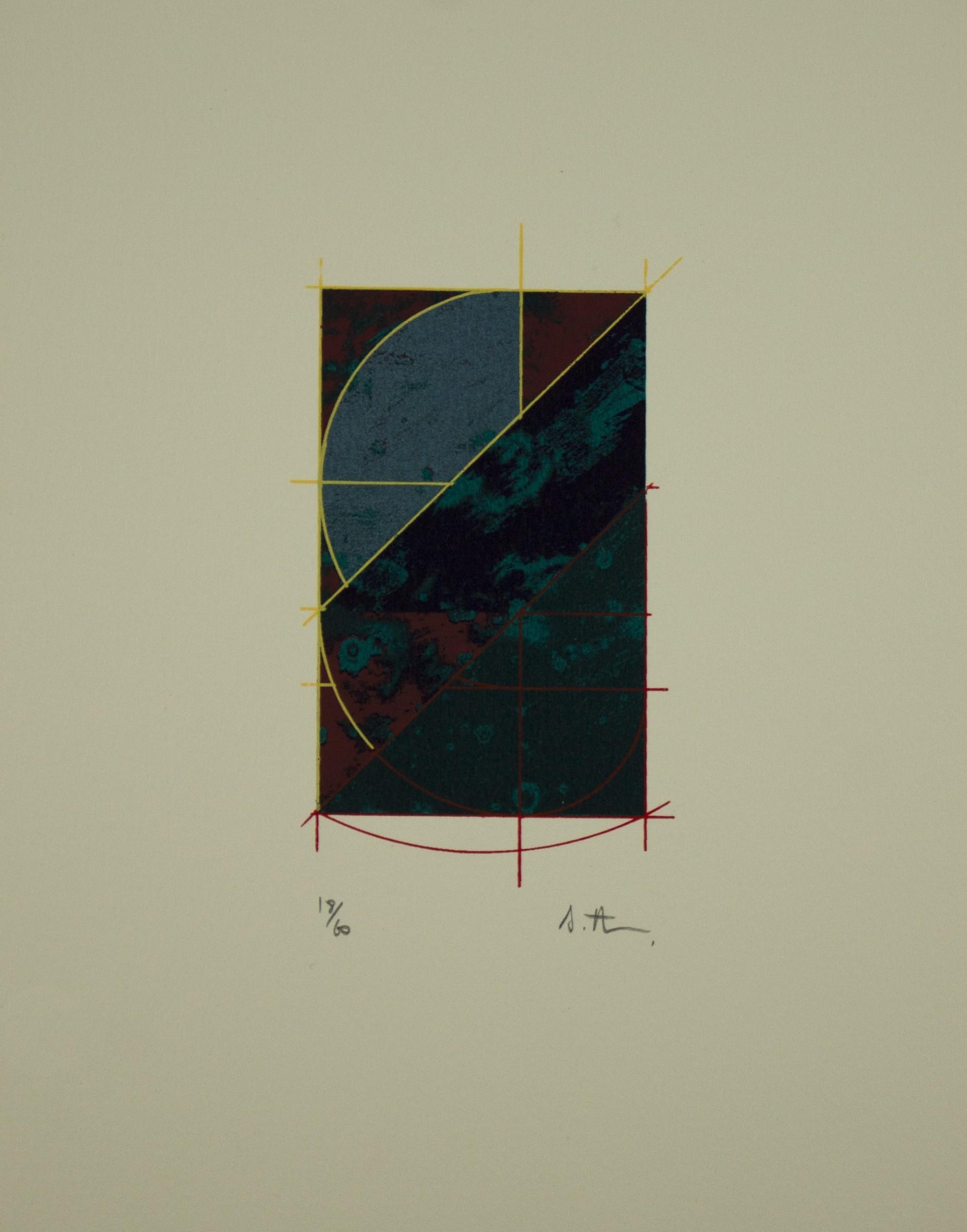 "<span class=""link fancybox-details-link""><a href=""/exhibitions/23/works/artworks_standalone11252/"">View Detail Page</a></span><div class=""artist""><span class=""artist""><strong>Stephen Hoskins RE</strong></span></div><div class=""title""><em>Golden Section 5</em></div><div class=""medium"">screenprint</div><div class=""dimensions"">25 x 20cm </div><div class=""edition_details"">edition of 60</div>"