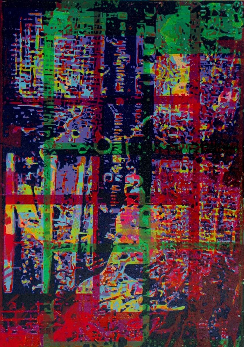 "<span class=""link fancybox-details-link""><a href=""/exhibitions/20/works/artworks_standalone10726/"">View Detail Page</a></span><div class=""artist""><span class=""artist""><strong>Paul Dewis</strong></span></div><div class=""title""><em>Margins 3</em></div><div class=""medium"">woodcut</div><div class=""dimensions"">78 x 55 cm image size</div><div class=""edition_details"">variable edition of 3</div>"
