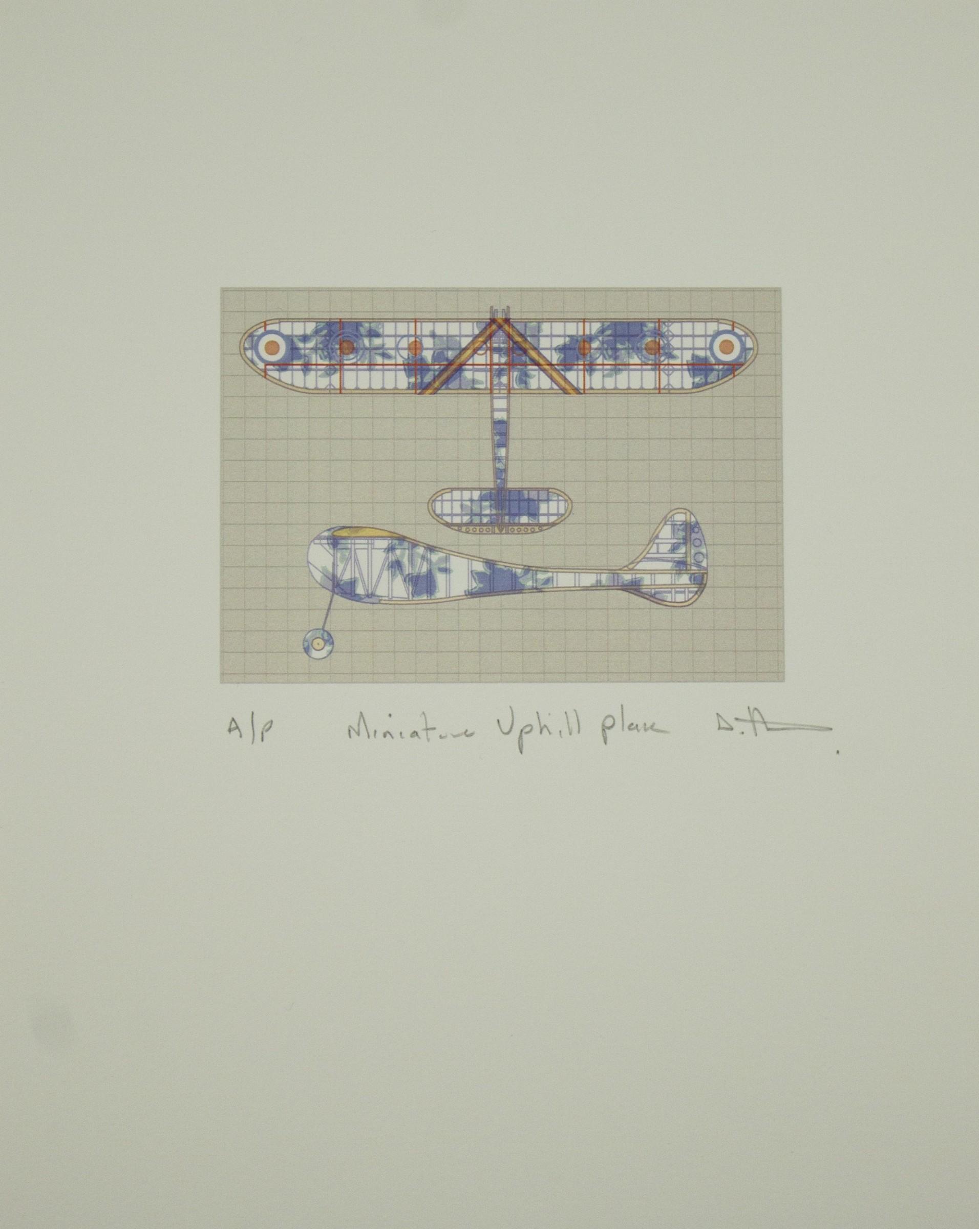 "<span class=""link fancybox-details-link""><a href=""/exhibitions/23/works/artworks_standalone11251/"">View Detail Page</a></span><div class=""artist""><span class=""artist""><strong>Stephen Hoskins RE</strong></span></div><div class=""title""><em>Miniature Uphill Aeroplane</em></div><div class=""medium"">inkjet print</div><div class=""dimensions"">25 x 20cm </div><div class=""edition_details"">Artist proof</div>"