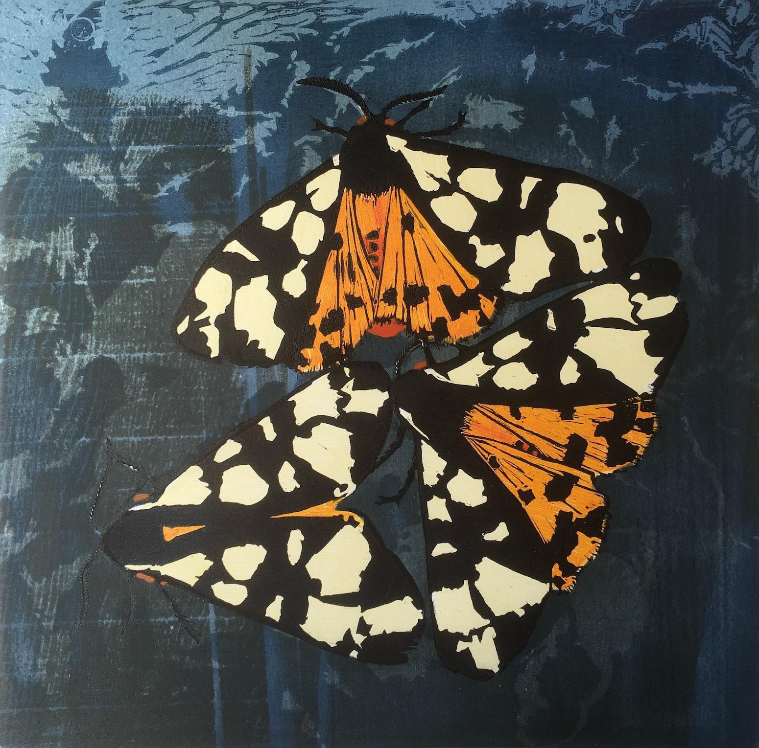 "<span class=""link fancybox-details-link""><a href=""/exhibitions/24/works/artworks_standalone11446/"">View Detail Page</a></span><div class=""artist""><span class=""artist""><strong>Julia Manning RE</strong></span></div><div class=""title""><em>My Garden, Cream Spots</em></div><div class=""medium"">wood cuts and linocut</div><div class=""dimensions"">65 x 64 cm framed<br>45 x 45 cm image size</div><div class=""edition_details"">edition of 10</div>"