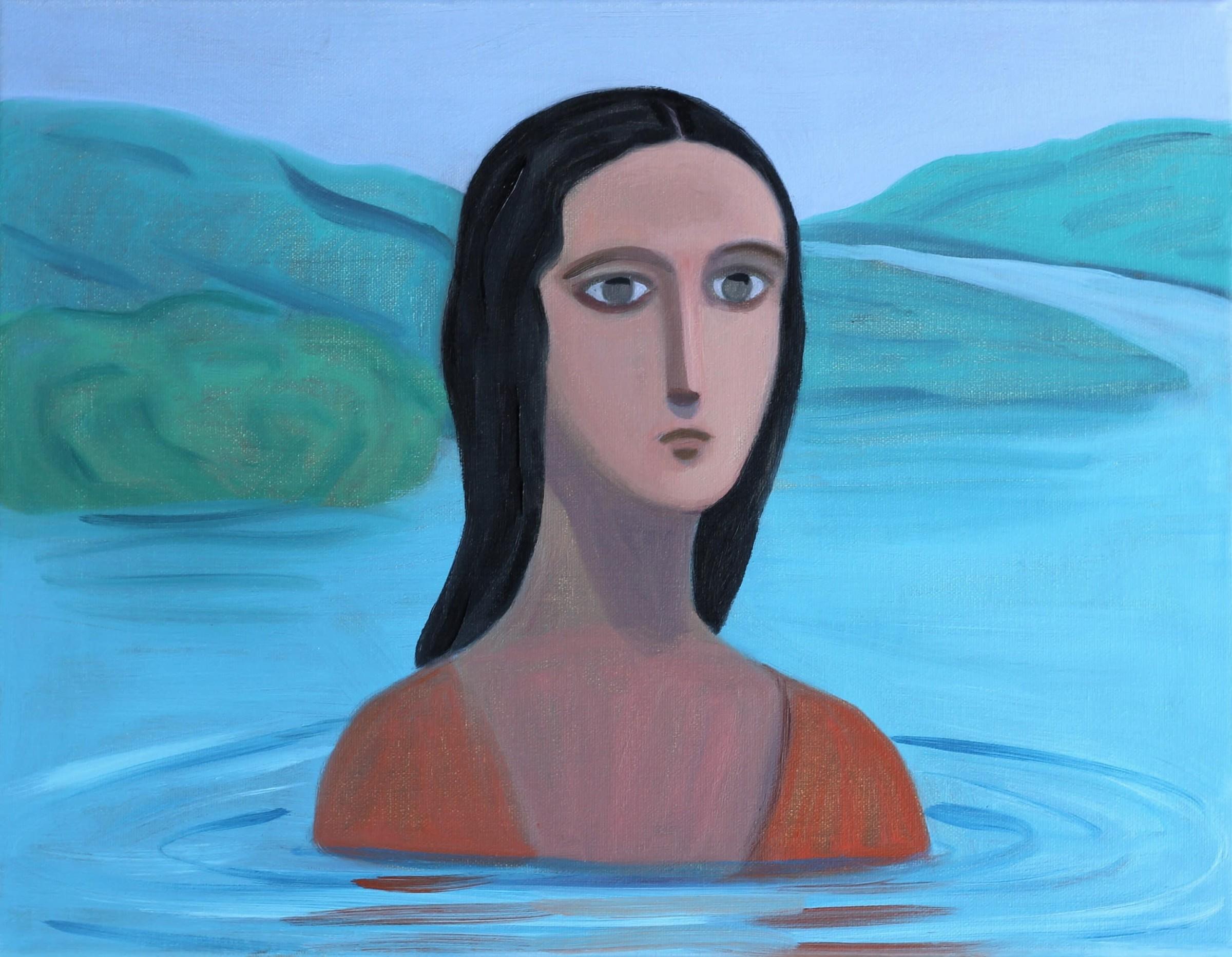 """<span class=""""link fancybox-details-link""""><a href=""""/exhibitions/22/works/artworks_standalone11068/"""">View Detail Page</a></span><div class=""""artist""""><span class=""""artist""""><strong>Sonia Martin ARE</strong></span></div><div class=""""title""""><em>Cool River</em></div><div class=""""medium"""">oil on canvas</div><div class=""""dimensions"""">36 x 46 cm </div>"""