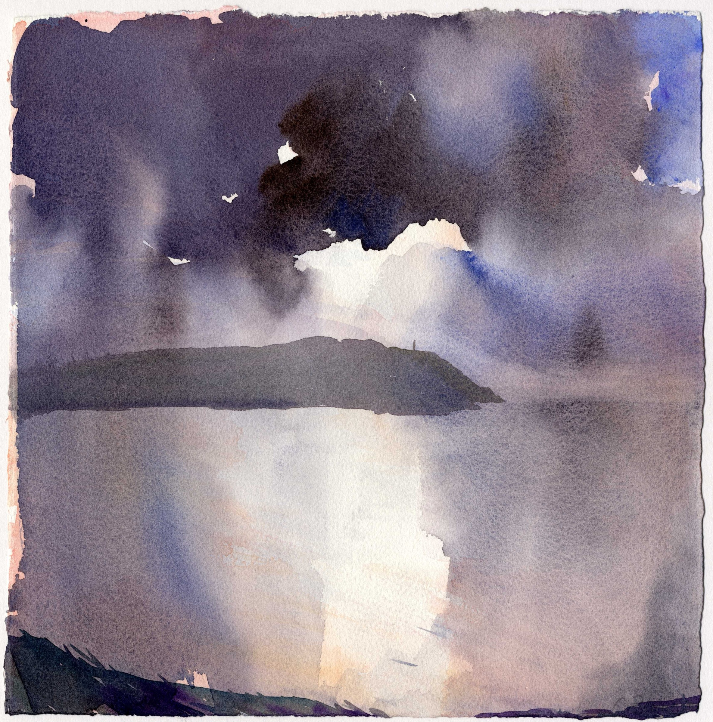 <span class=&#34;link fancybox-details-link&#34;><a href=&#34;/exhibitions/16/works/image_standalone325/&#34;>View Detail Page</a></span><p>Christine Berrington,&#160;<em>Leading to Stepper Point</em>, &#163;795</p>