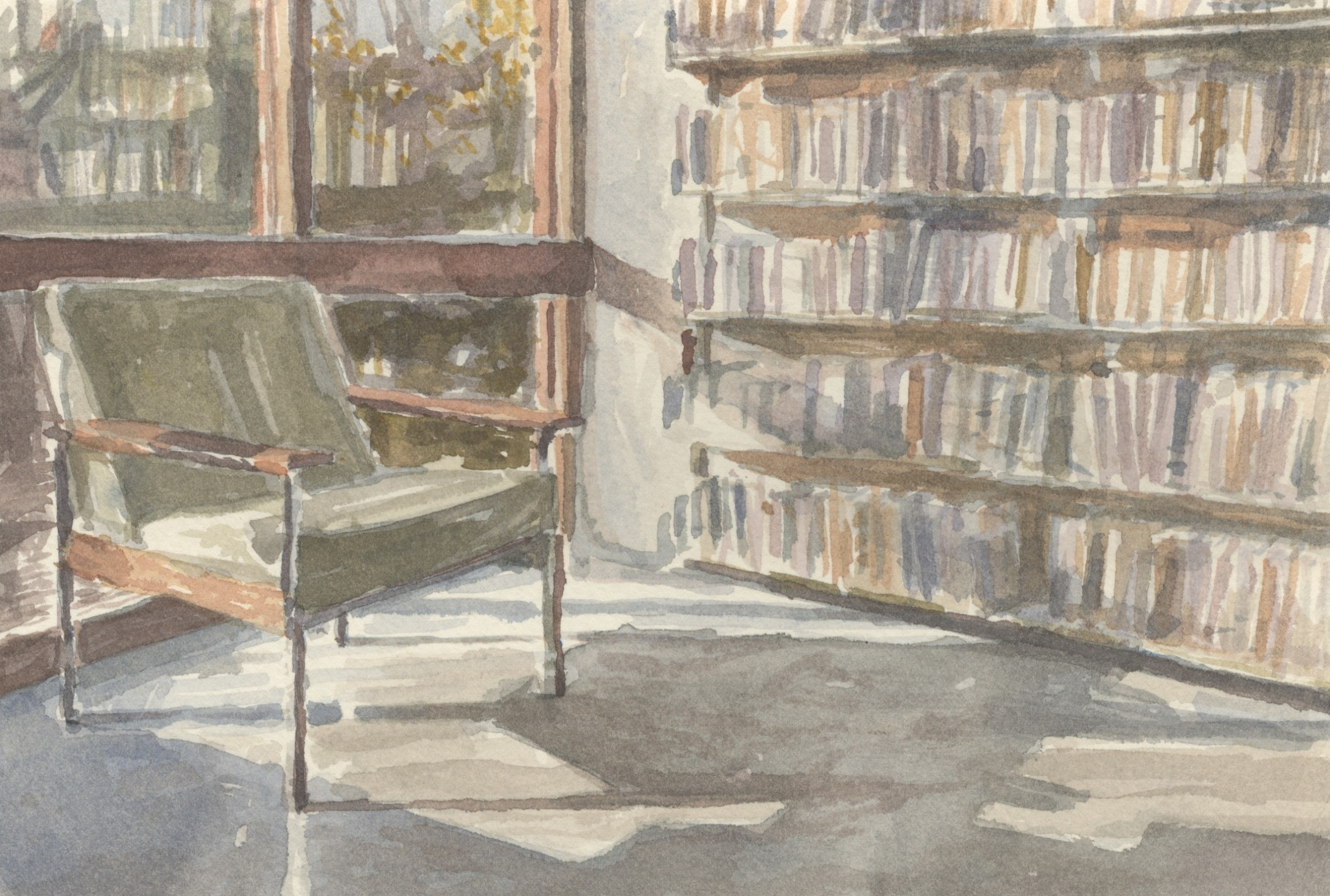 <span class=&#34;link fancybox-details-link&#34;><a href=&#34;/exhibitions/16/works/image_standalone329/&#34;>View Detail Page</a></span><p>David Lintine,&#160;<em>Library Seat</em>, &#163;320</p>