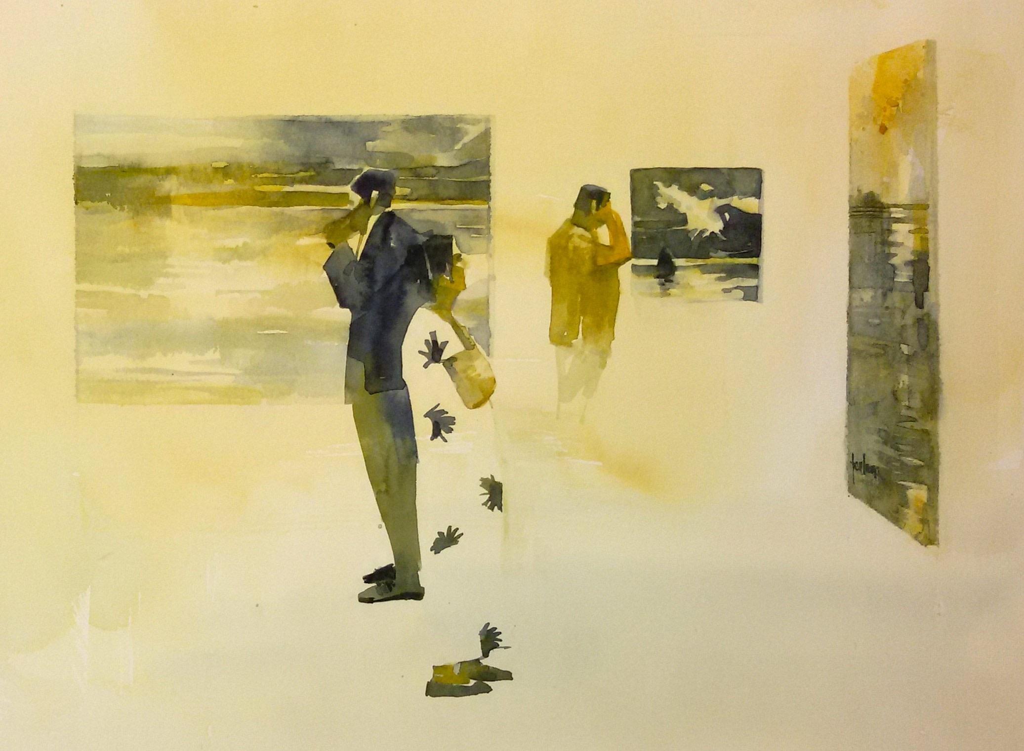 <span class=&#34;link fancybox-details-link&#34;><a href=&#34;/exhibitions/16/works/image_standalone417/&#34;>View Detail Page</a></span><p>Francesco Fontana, <em>At the Exhibition</em>, &#163;1300</p>
