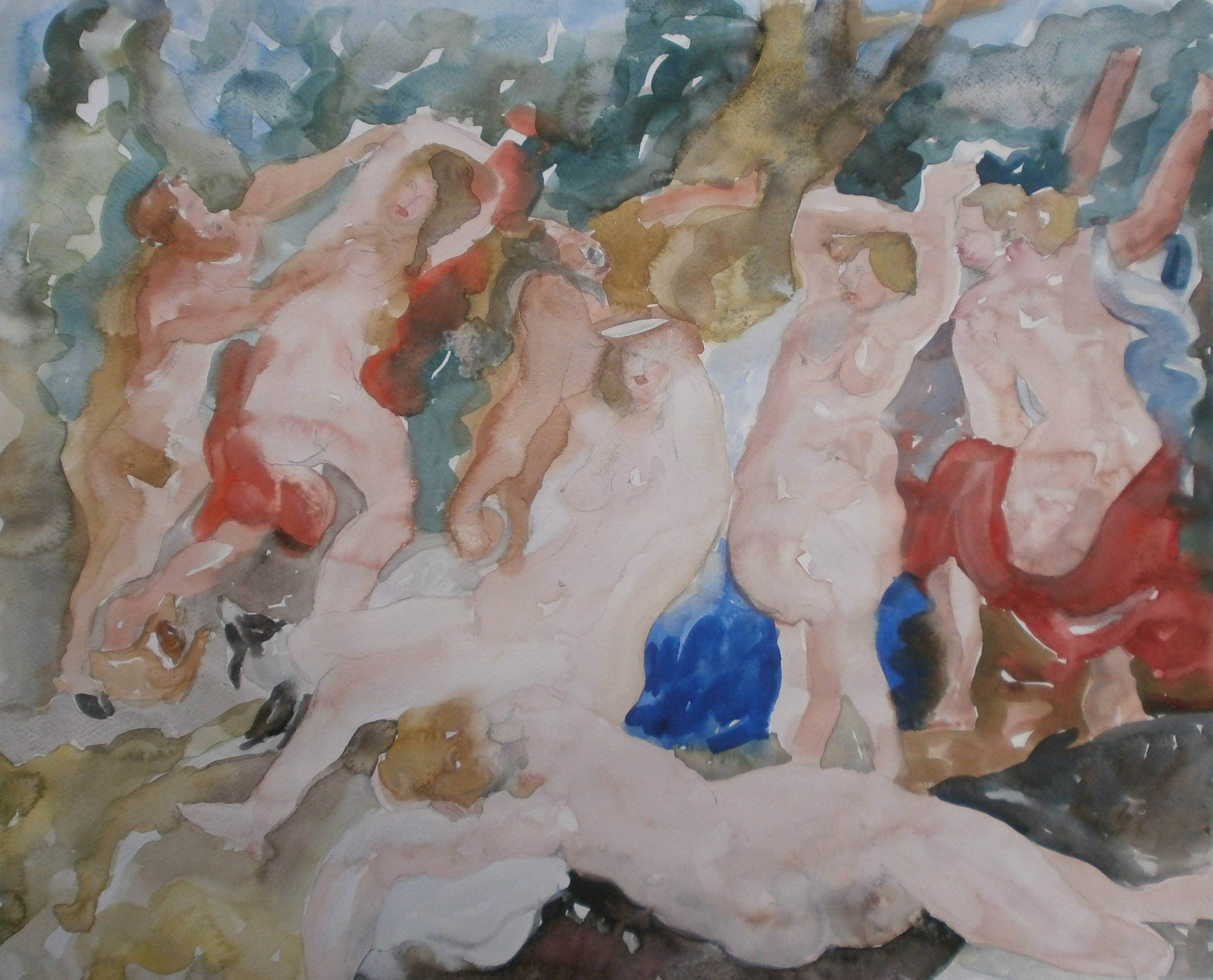 <span class=&#34;link fancybox-details-link&#34;><a href=&#34;/exhibitions/16/works/image_standalone362/&#34;>View Detail Page</a></span><p>John Sims,&#160;<em>Playing with Rubens III</em>, &#163;500</p>