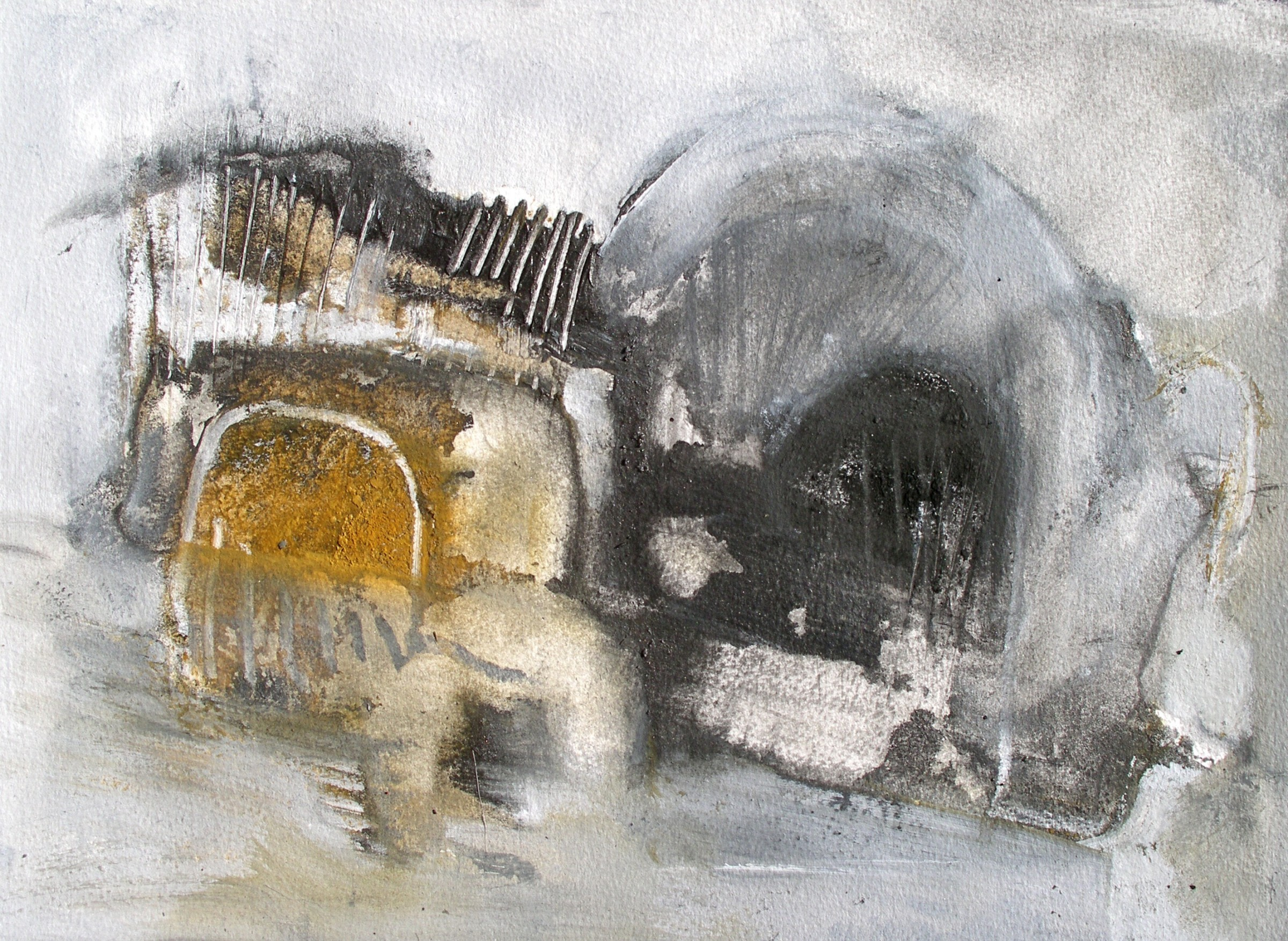 <span class=&#34;link fancybox-details-link&#34;><a href=&#34;/exhibitions/16/works/image_standalone371/&#34;>View Detail Page</a></span><p>Laura Hudson,&#160;<em>Camus&#8217;s Cave</em>, &#163;575</p>