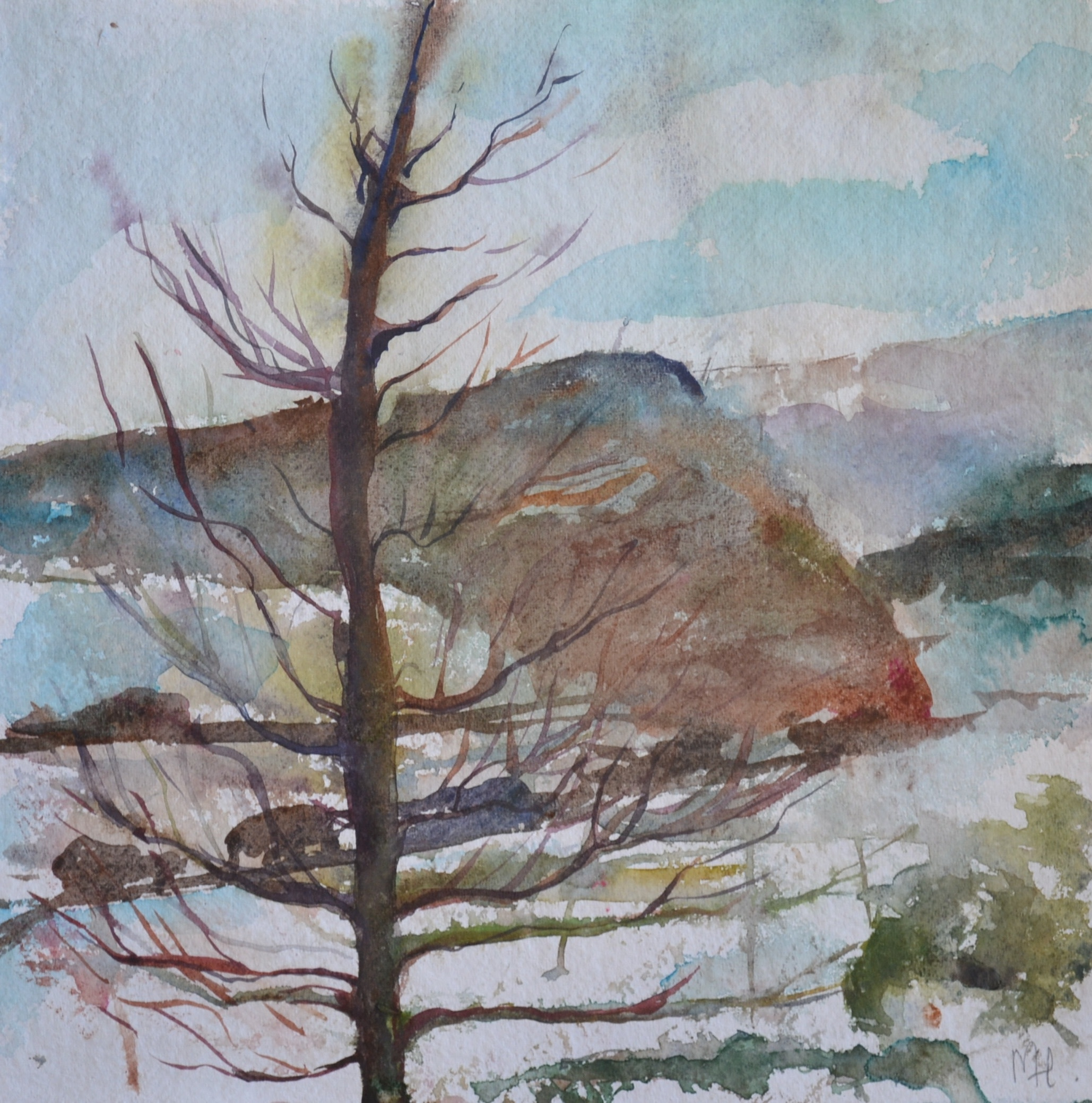 <span class=&#34;link fancybox-details-link&#34;><a href=&#34;/exhibitions/16/works/image_standalone376/&#34;>View Detail Page</a></span><p>Mairead Holohan,&#160;<em>Brandon in the Snow</em>, &#163;325</p>