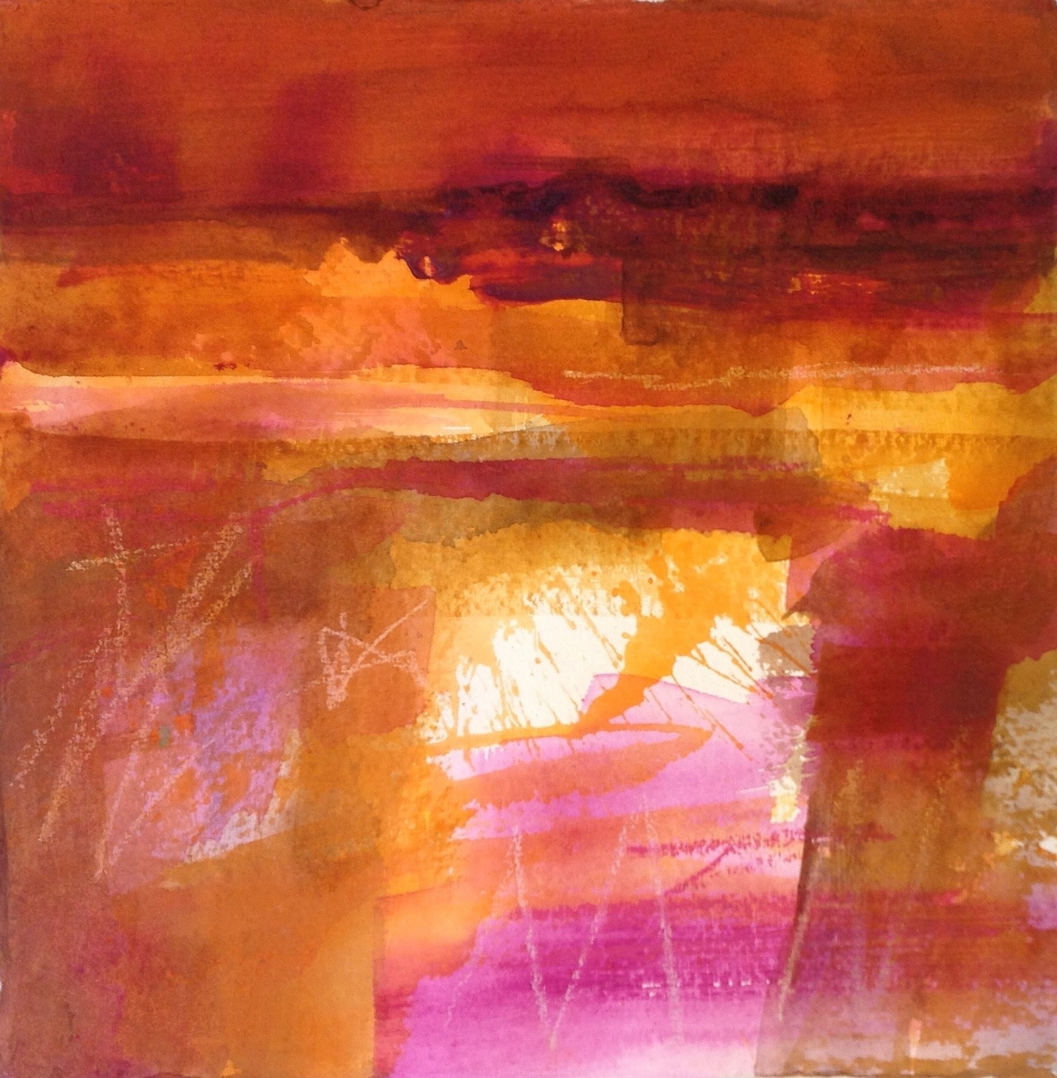 <span class=&#34;link fancybox-details-link&#34;><a href=&#34;/exhibitions/16/works/image_standalone379/&#34;>View Detail Page</a></span><p>Margaret Devitt,&#160;<em>Abstract Desert II</em>, &#163;600</p>