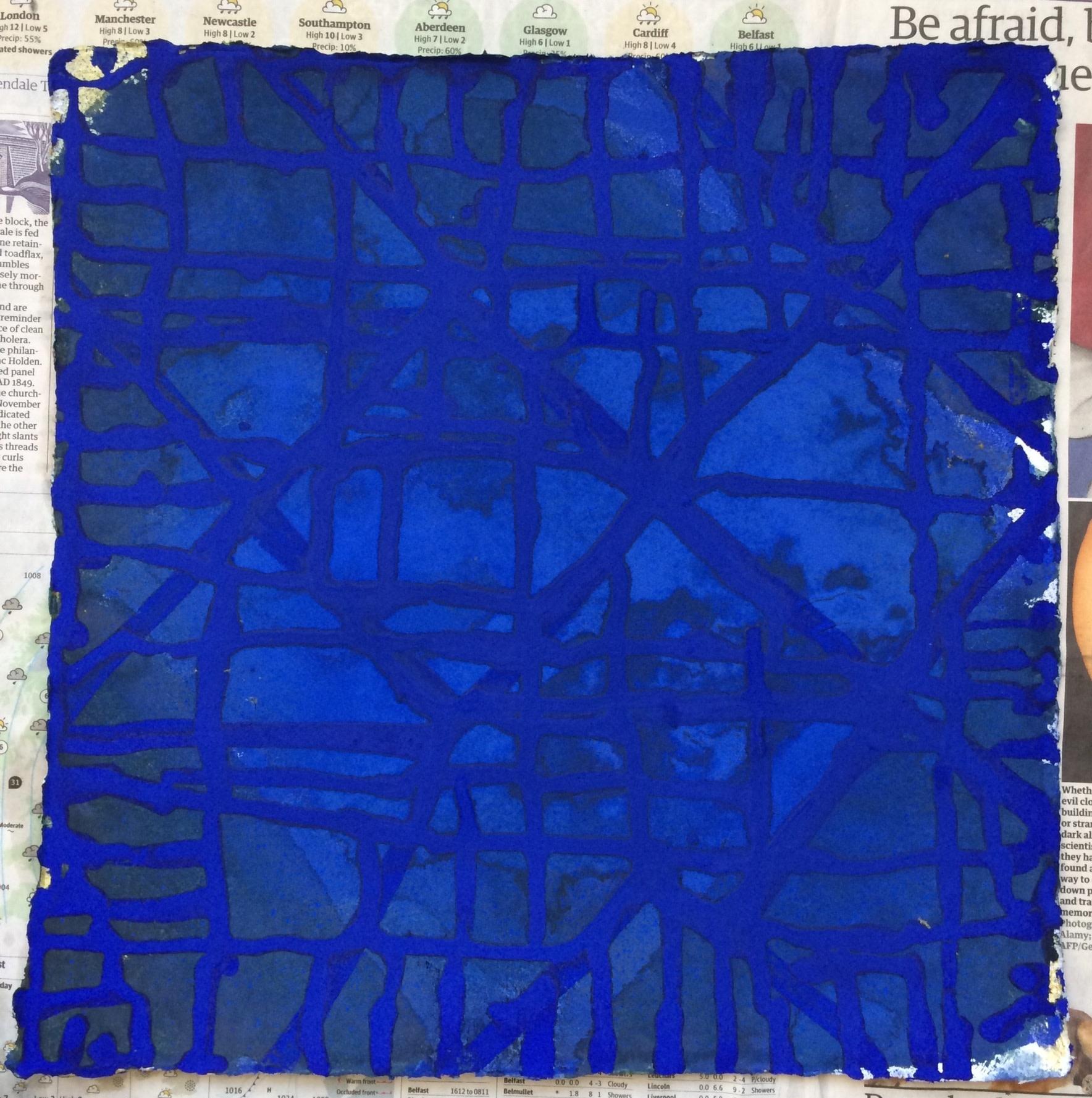 <span class=&#34;link fancybox-details-link&#34;><a href=&#34;/exhibitions/16/works/image_standalone381/&#34;>View Detail Page</a></span><p>Marion Jones,&#160;<em>Be Afraid</em>, &#163;350</p>