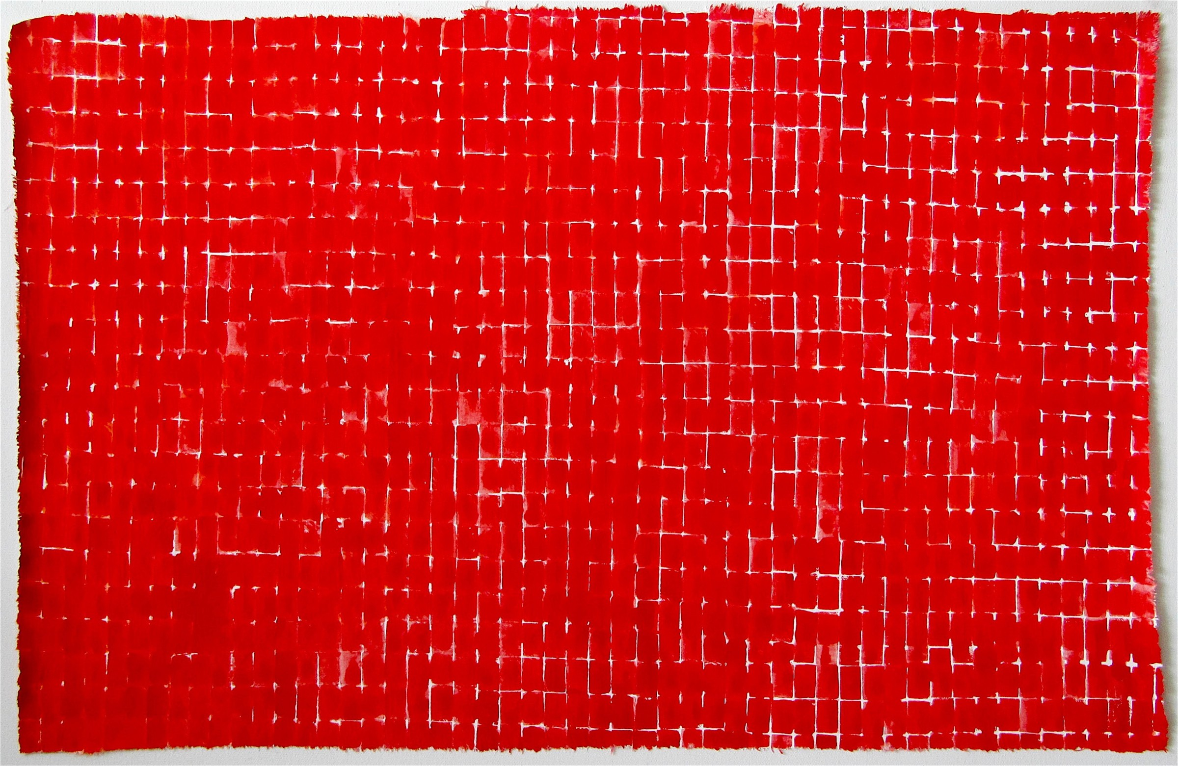 <span class=&#34;link fancybox-details-link&#34;><a href=&#34;/exhibitions/16/works/image_standalone382/&#34;>View Detail Page</a></span><p>Marjoke Staal,&#160;<em>RED</em>, &#163;1250</p>