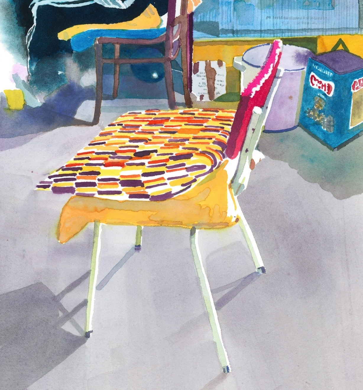 <span class=&#34;link fancybox-details-link&#34;><a href=&#34;/exhibitions/16/works/image_standalone390/&#34;>View Detail Page</a></span><p>Nicola Gregory, <em>Chair,</em> &#163;500</p>