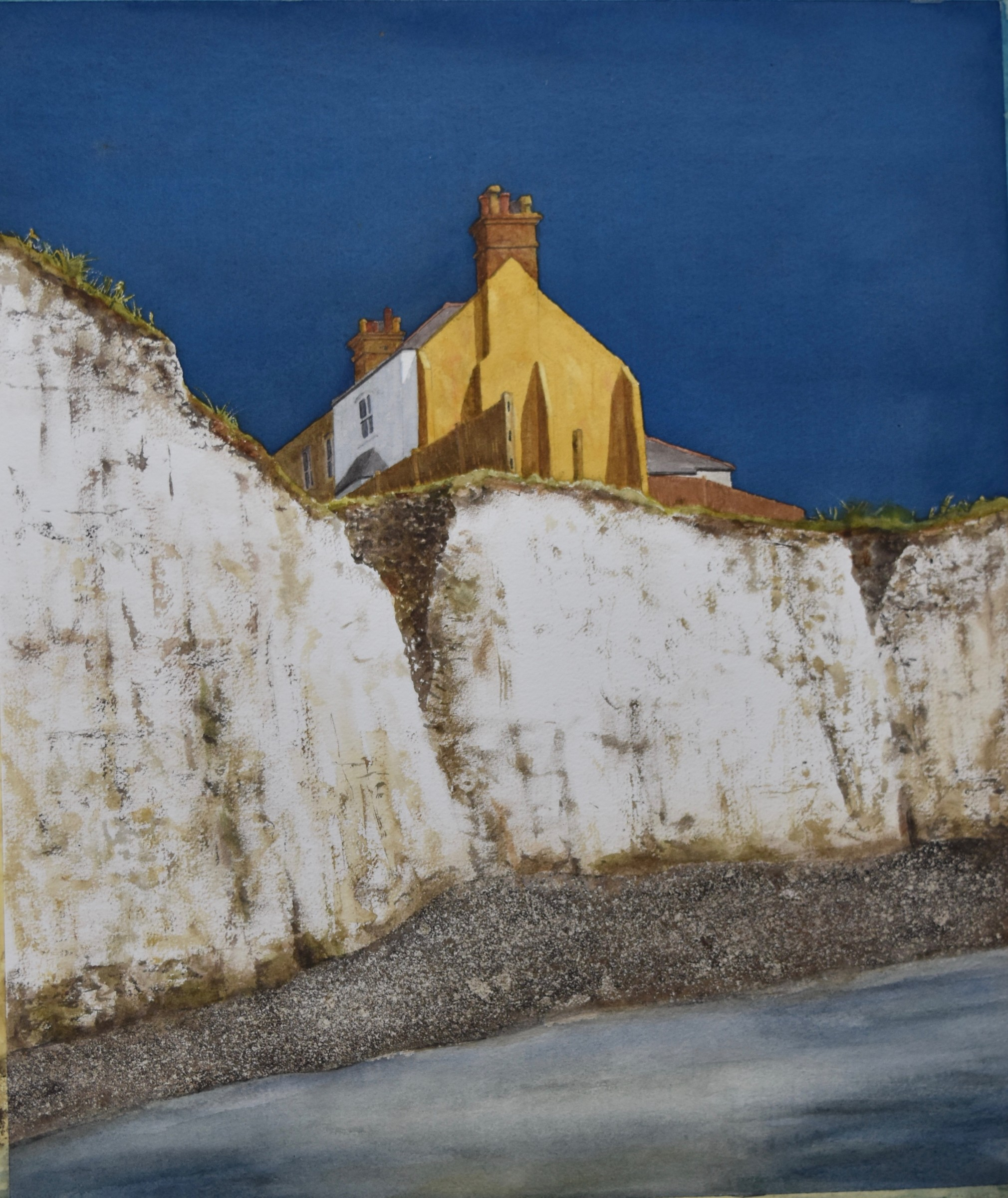 <span class=&#34;link fancybox-details-link&#34;><a href=&#34;/exhibitions/16/works/image_standalone396/&#34;>View Detail Page</a></span><p>Ron Lawrence,&#160;<em>On the Edge</em>, &#163;750</p>